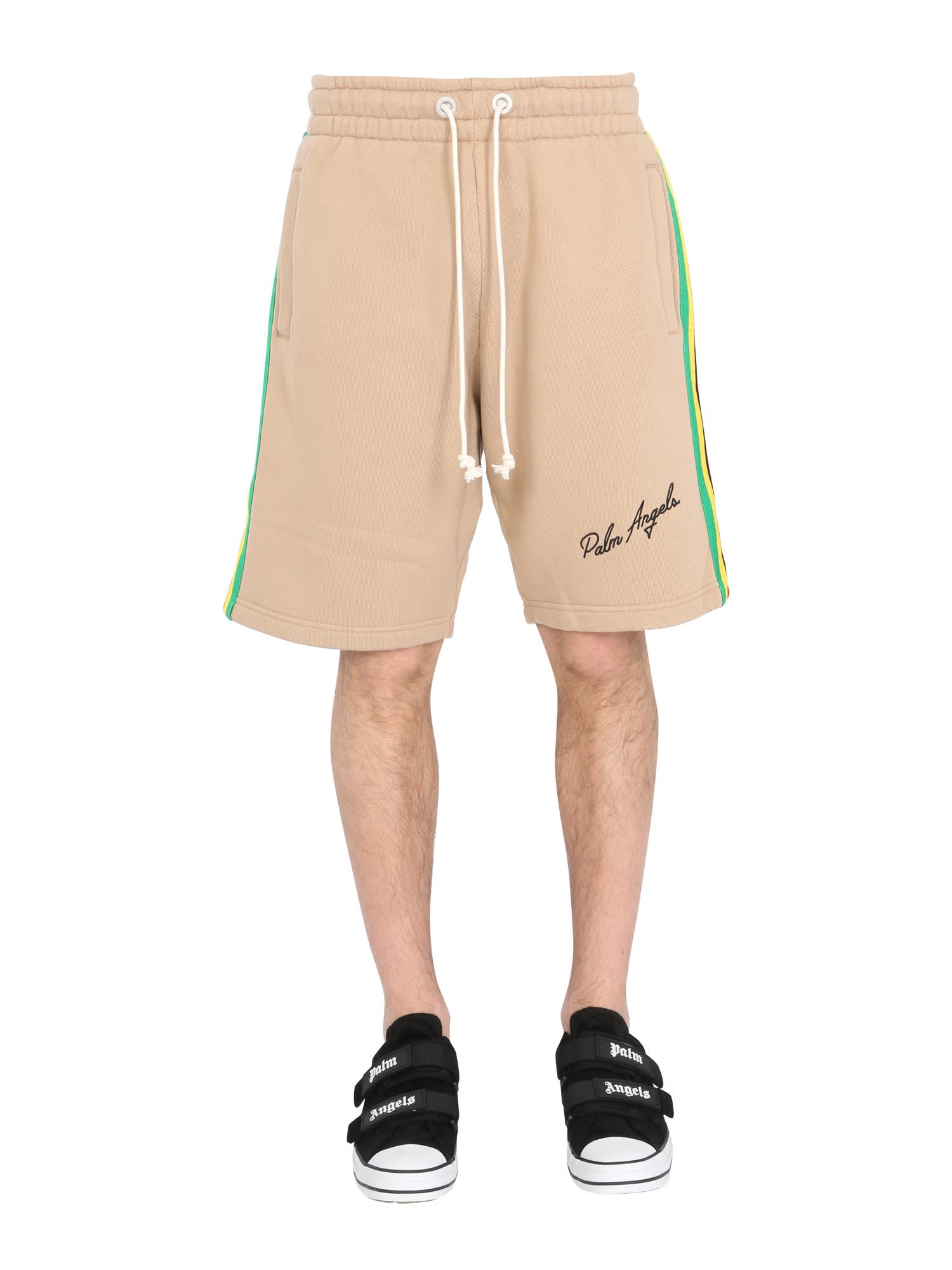 Palm Angels Shorts BERMUDA EXODUS