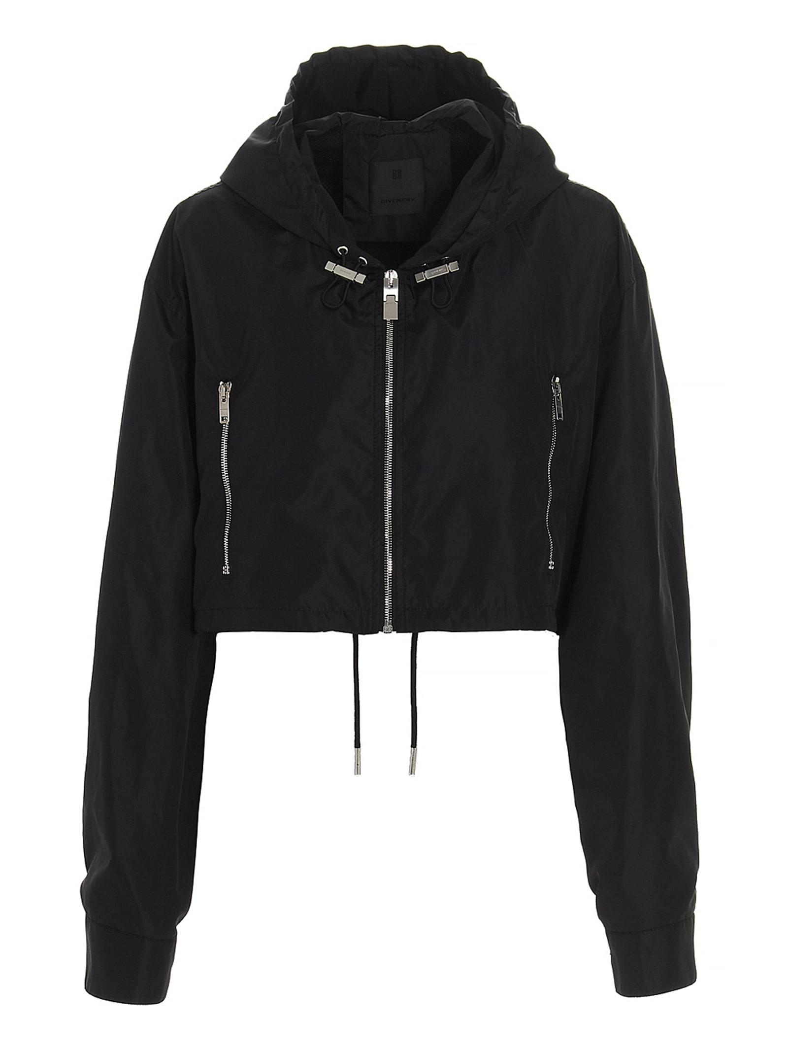 Givenchy Jackets WINDBREAKER JACKET