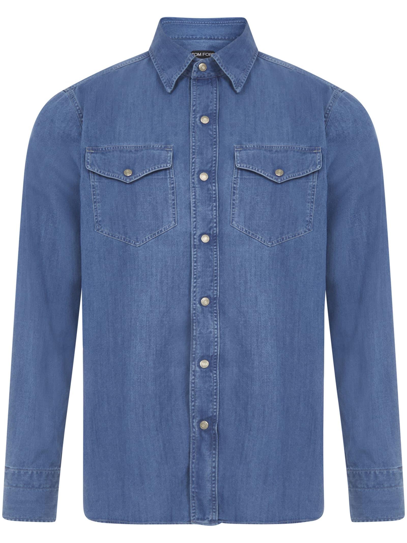 Tom Ford Shirt