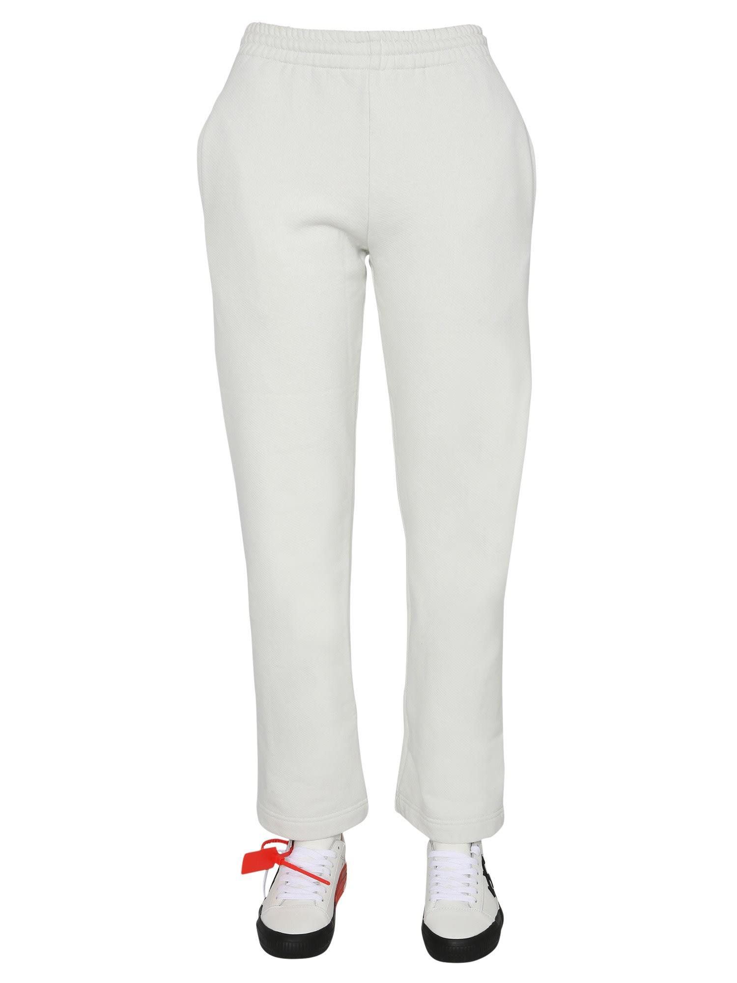 Off-White Cottons JOGGING PANTS