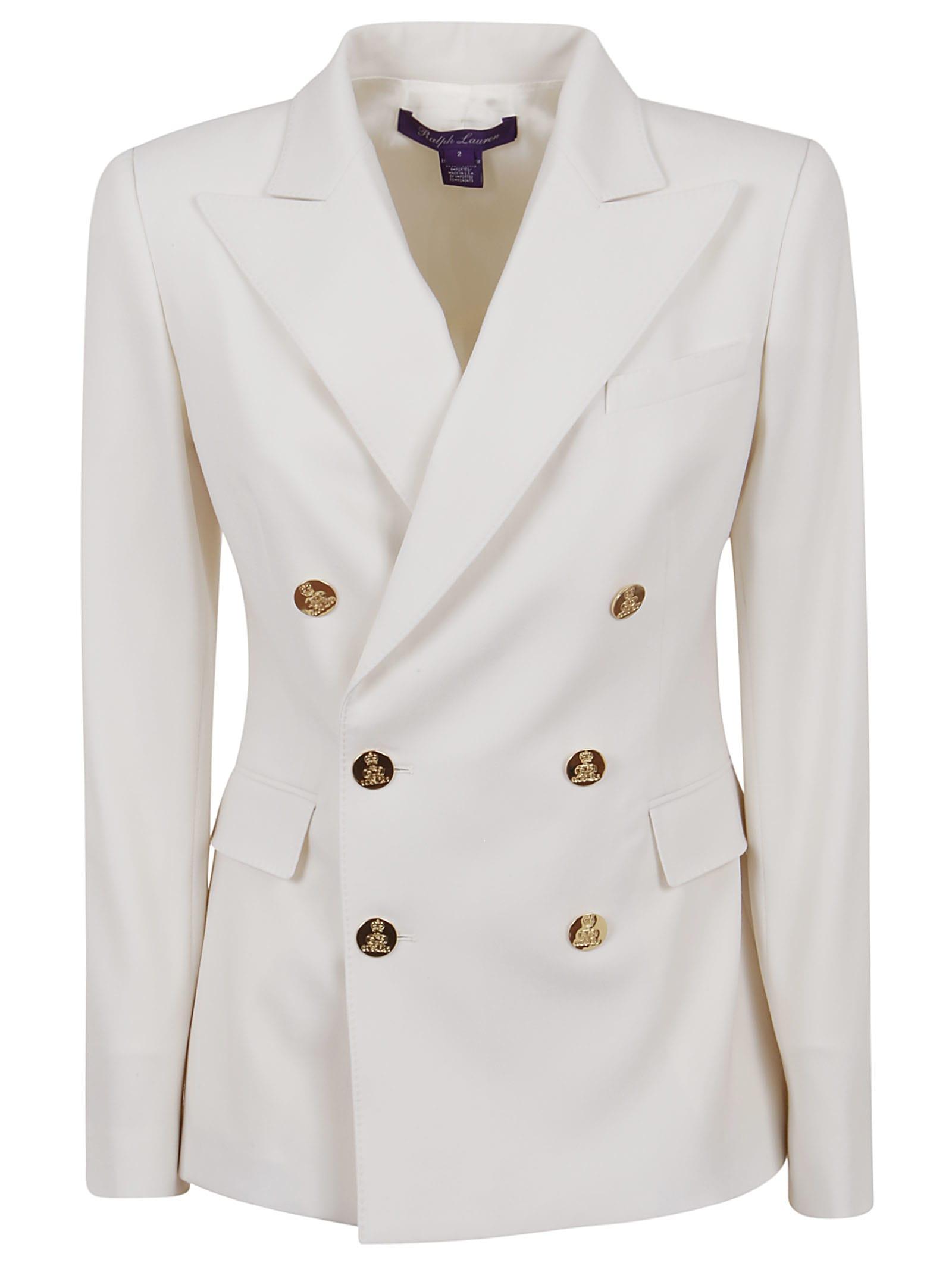 Ralph Lauren Black Label Camden Lined Jacket