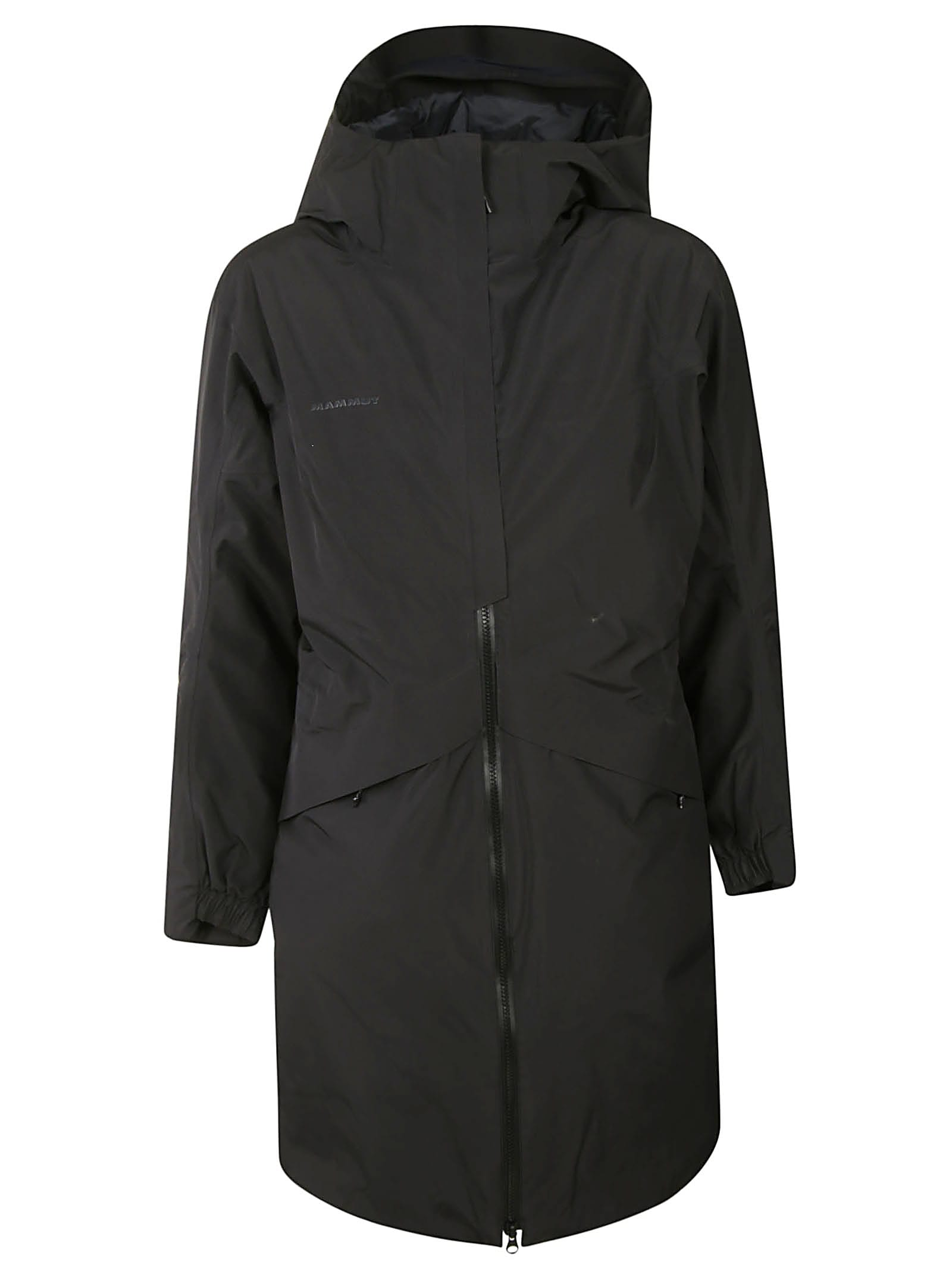 Mammut Coat