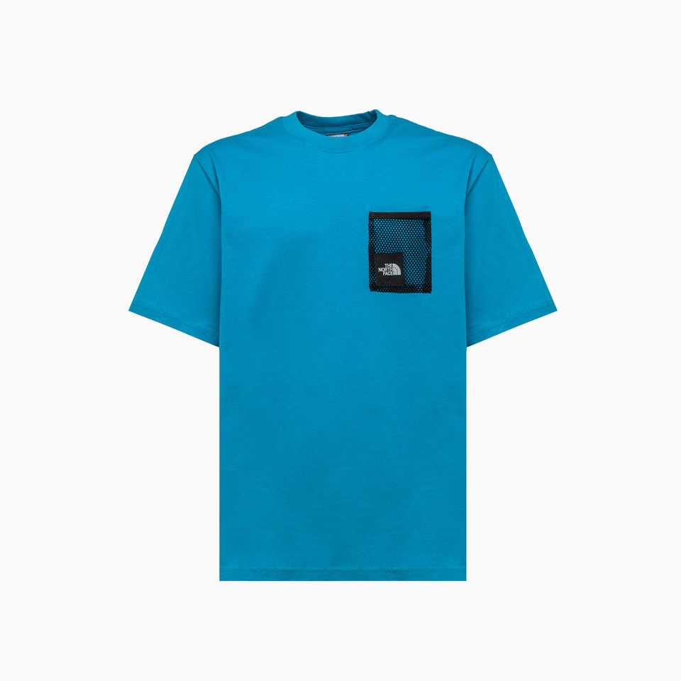 The North Face Cottons BOX CUT T-SHIRT NF0A557K