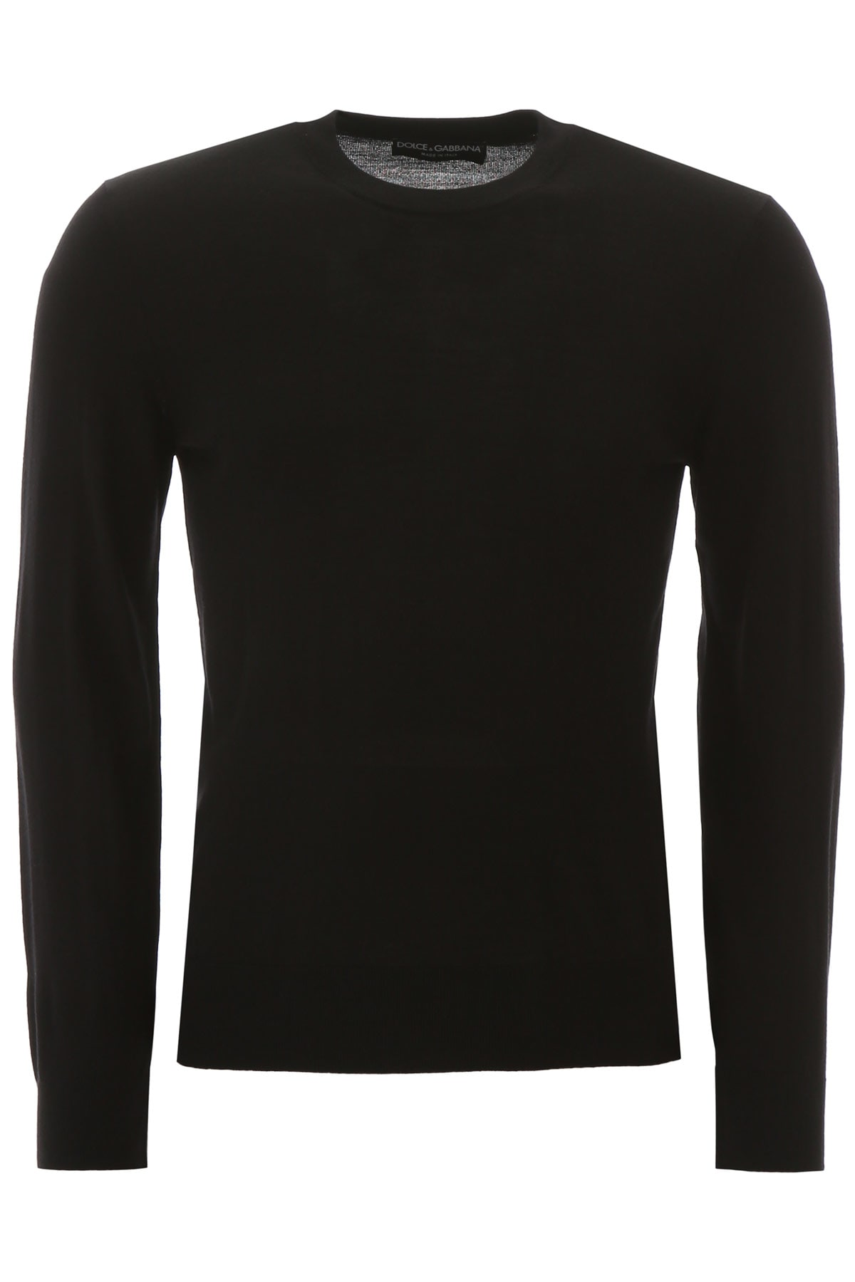 Shaved Wool Pullover