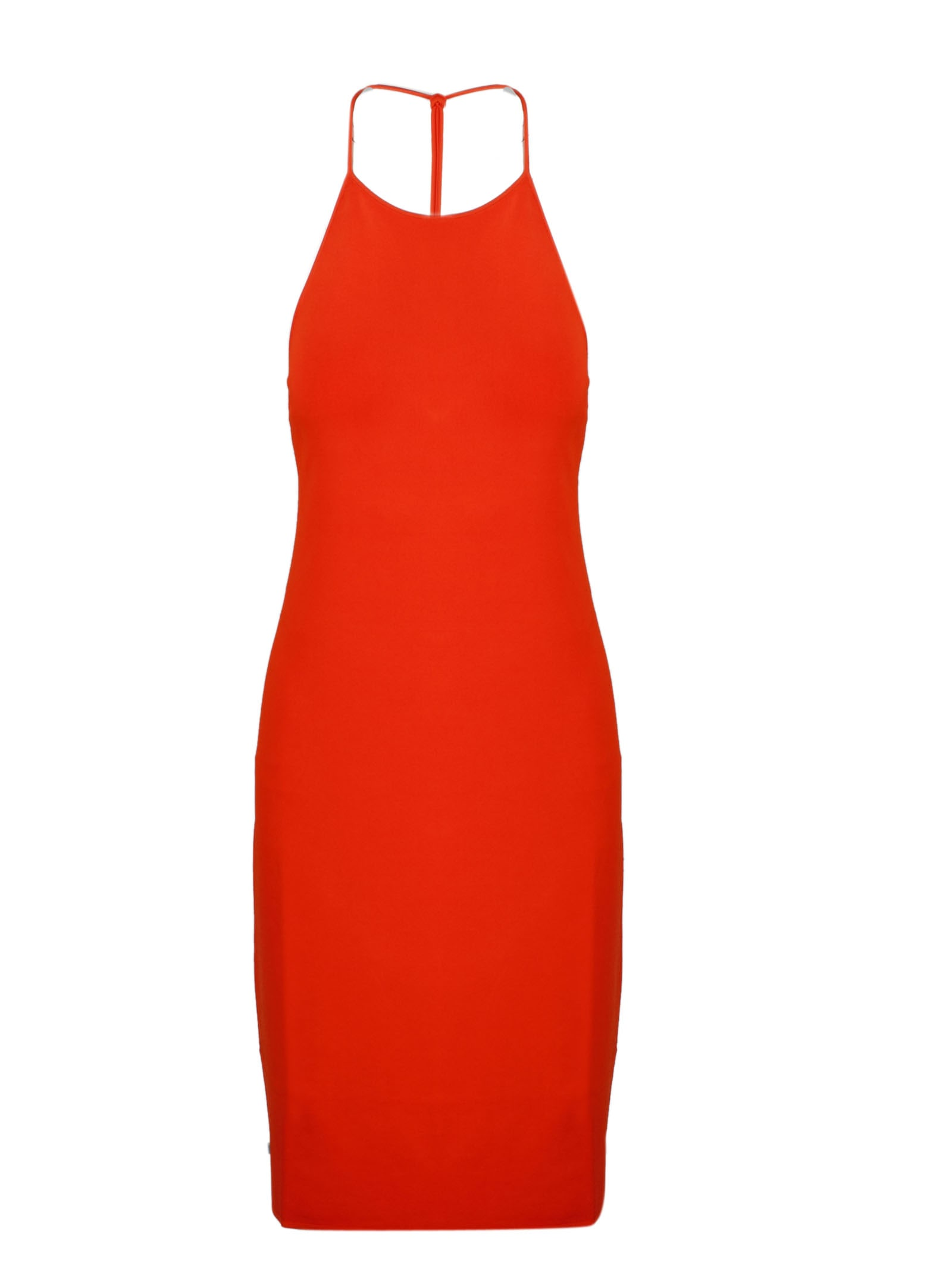 Buy Bottega Veneta Jersey Fluid Dress online, shop Bottega Veneta with free shipping