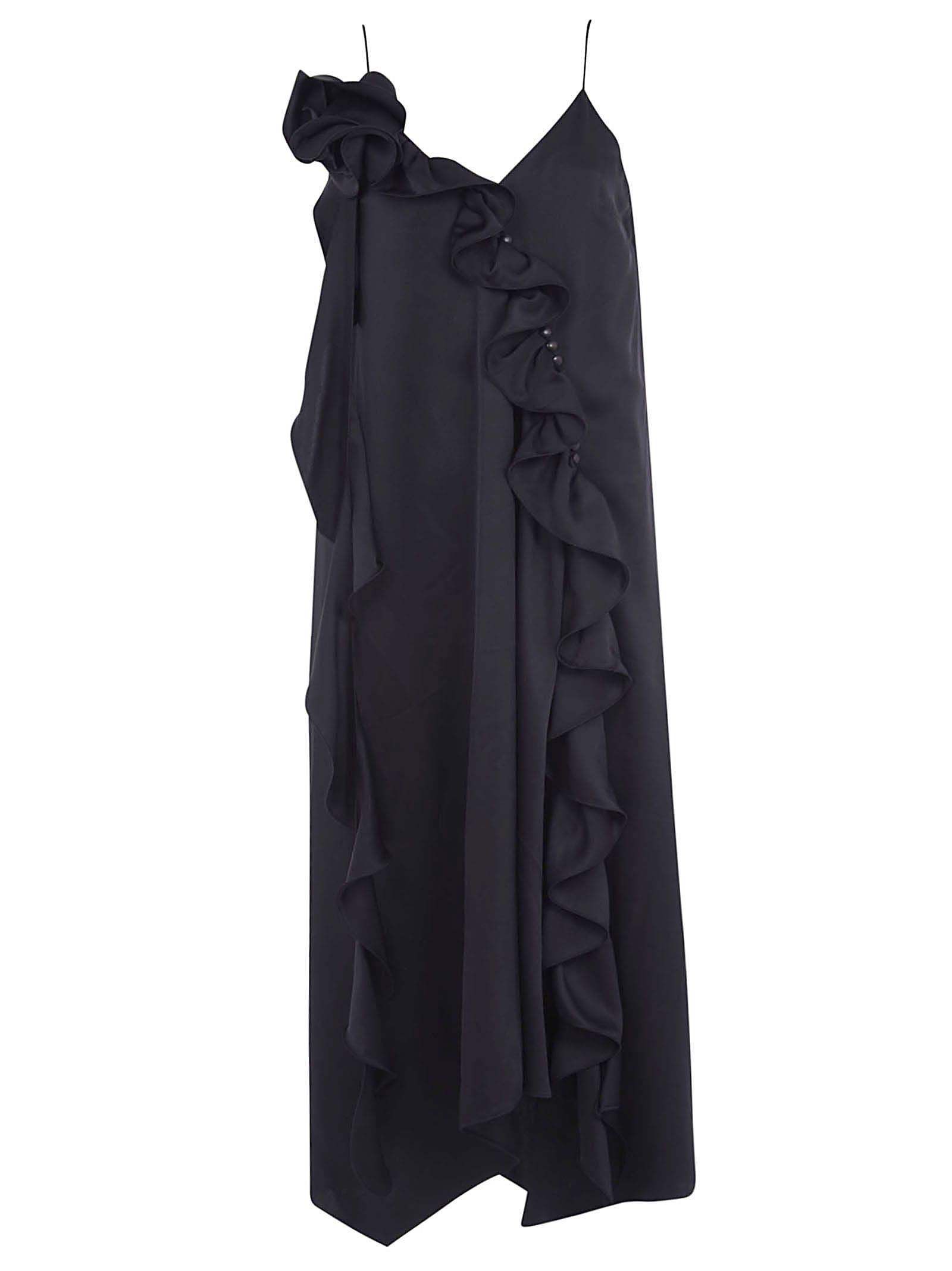 Buy Magda Butrym Delphi Dress online, shop Magda Butrym with free shipping