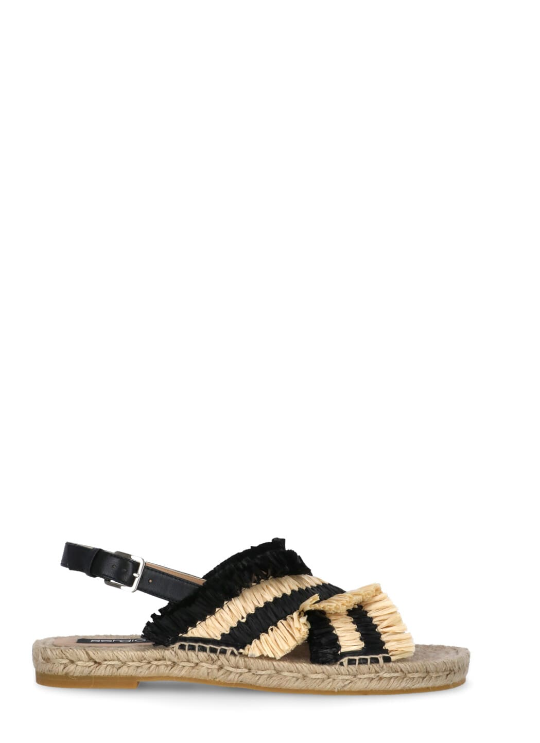 Buy Sergio Rossi Raffia Sandal online, shop Sergio Rossi shoes with free shipping