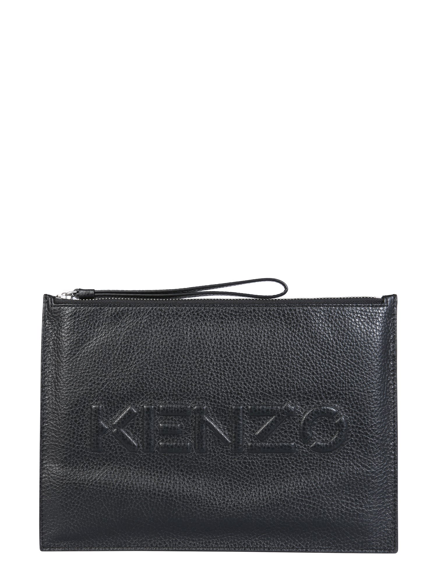 Kenzo POUCH WITH LOGO