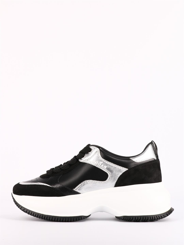 Hogan Sneakers MAXI I ACTIVE SNEAKER BLACK
