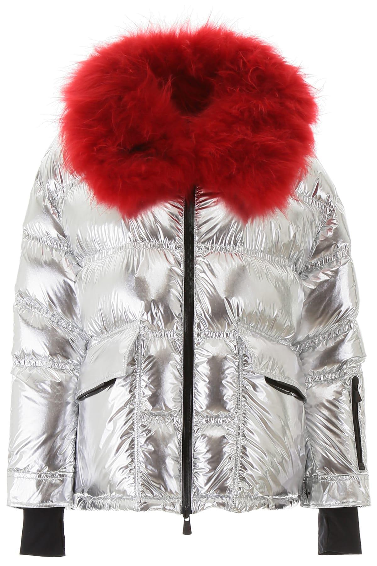 Moncler Grenoble Atena Puffer Jacket