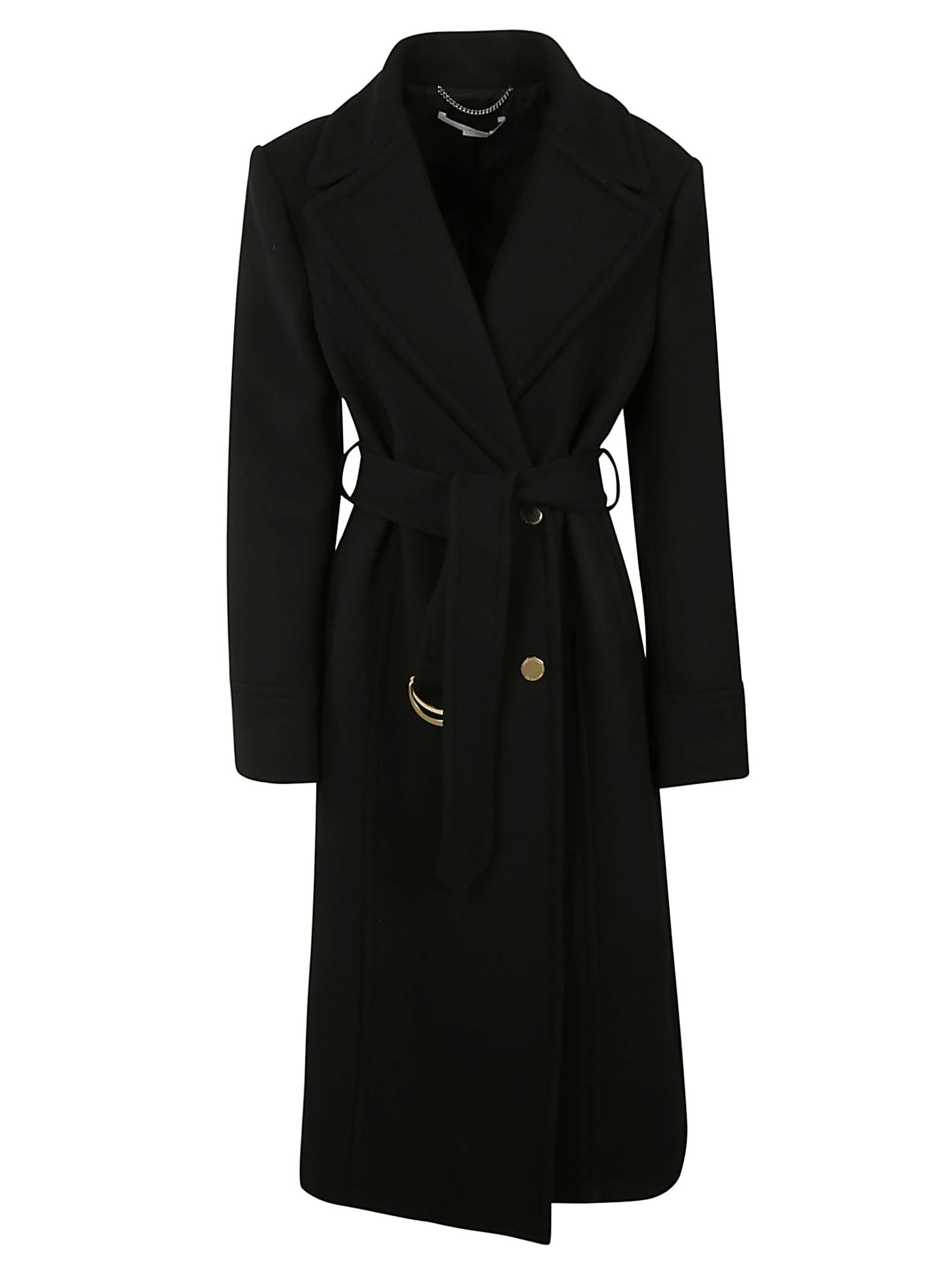 Stella McCartney Double-breasted Trench