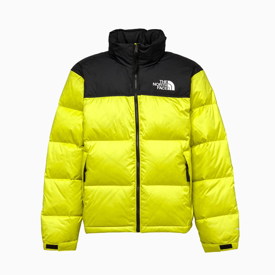 The North Face Jackets 1996 NUPTSE DOWN JACKET NF0A3C8D