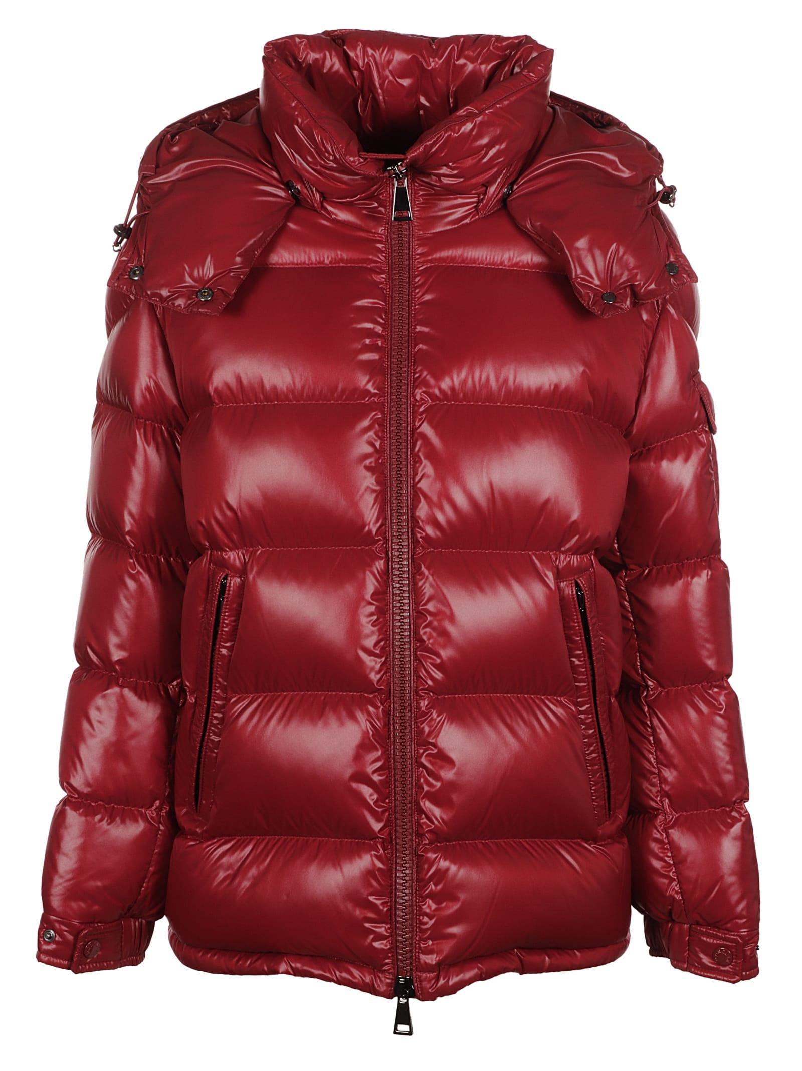 Moncler Fustet Jacket