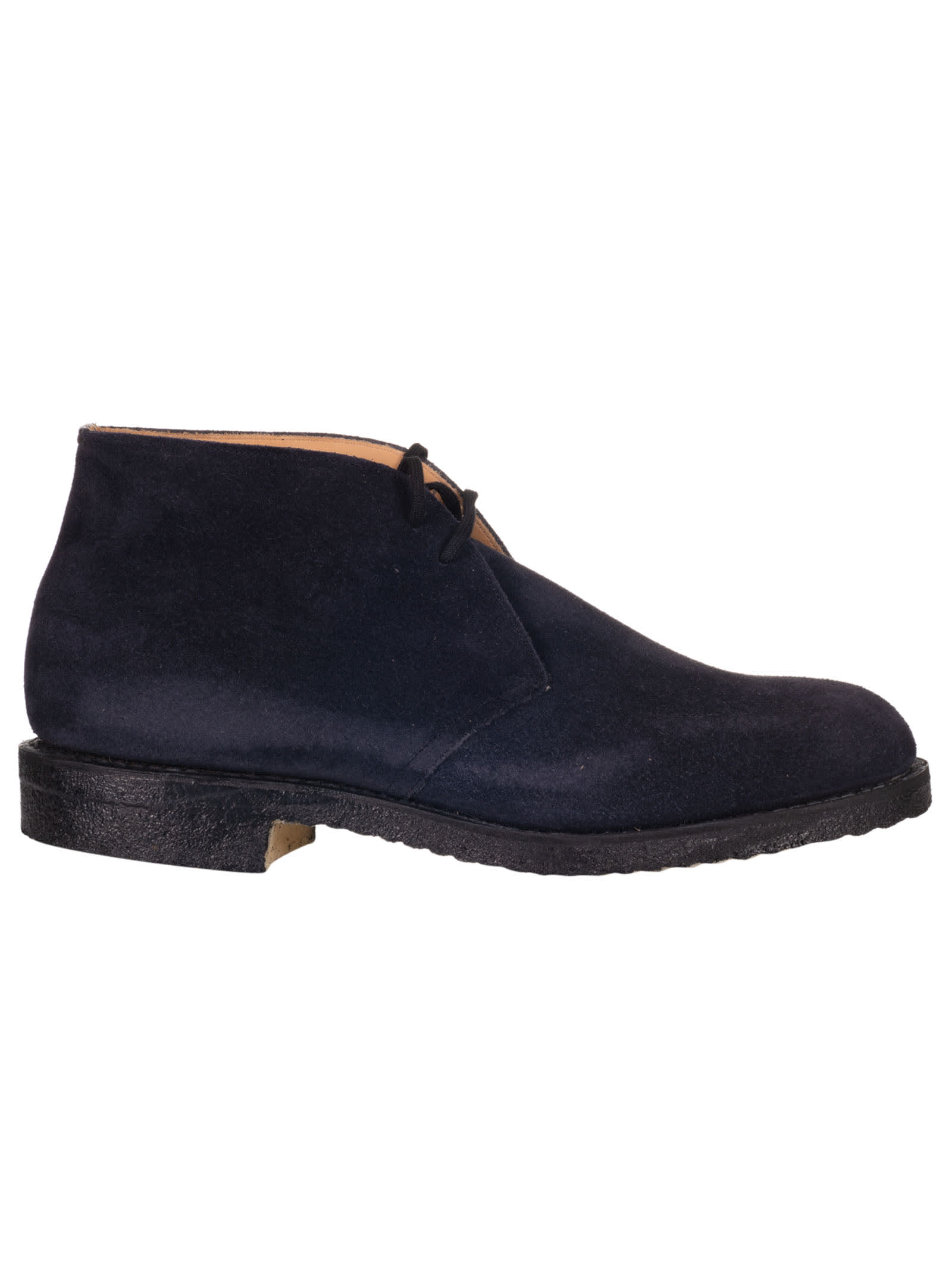 Churchs Ryder Lace-up Boots