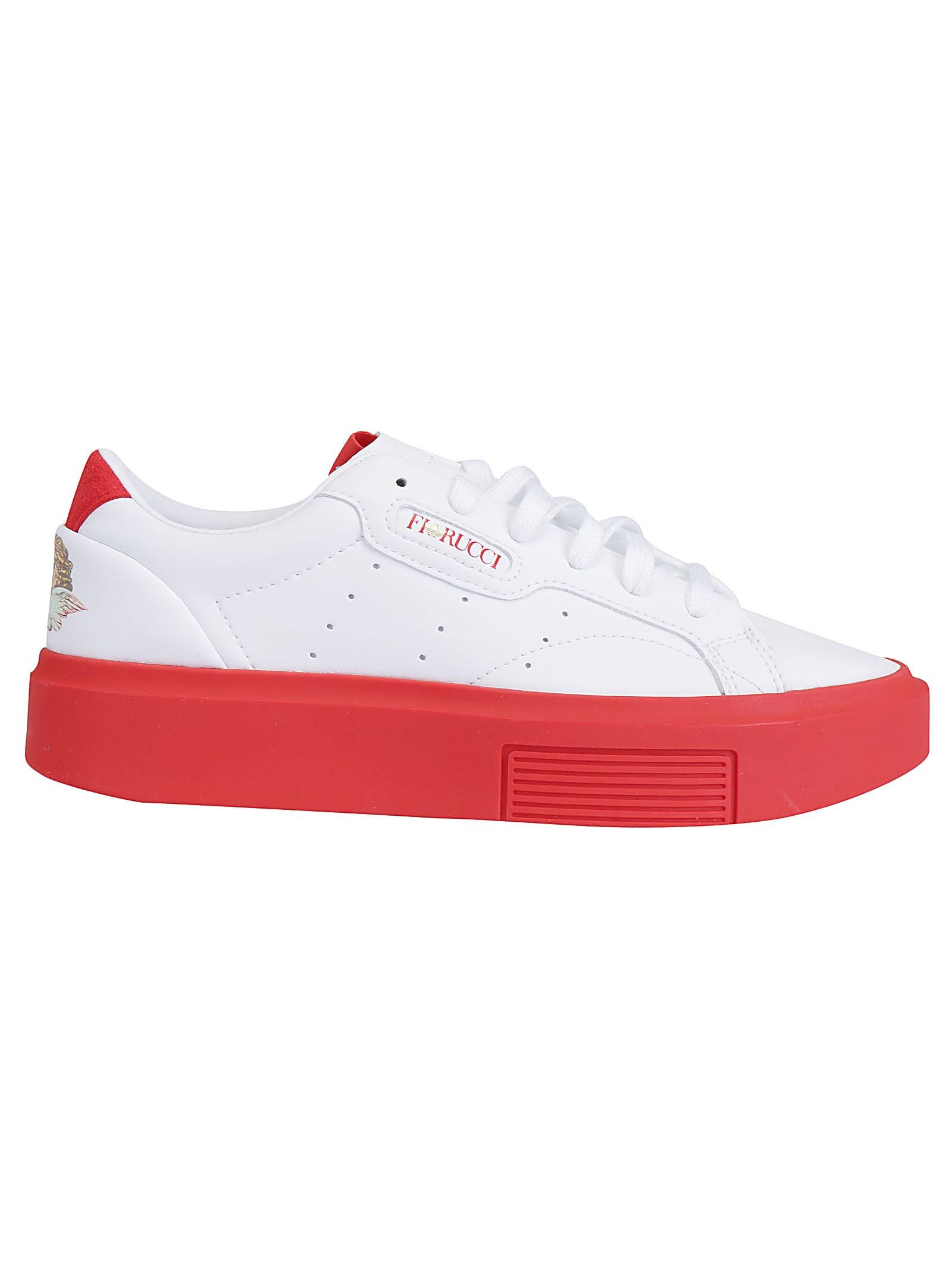 Adidas® Sneaker in Weiß: bis zu −50%   Stylight