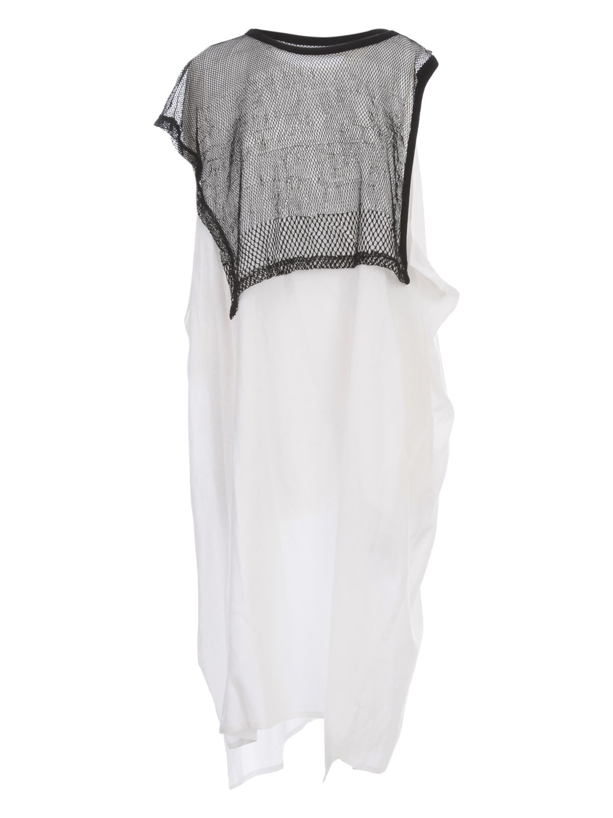 Buy Ys O Mesh Tops Dress W/s Crew Neck online, shop Ys with free shipping