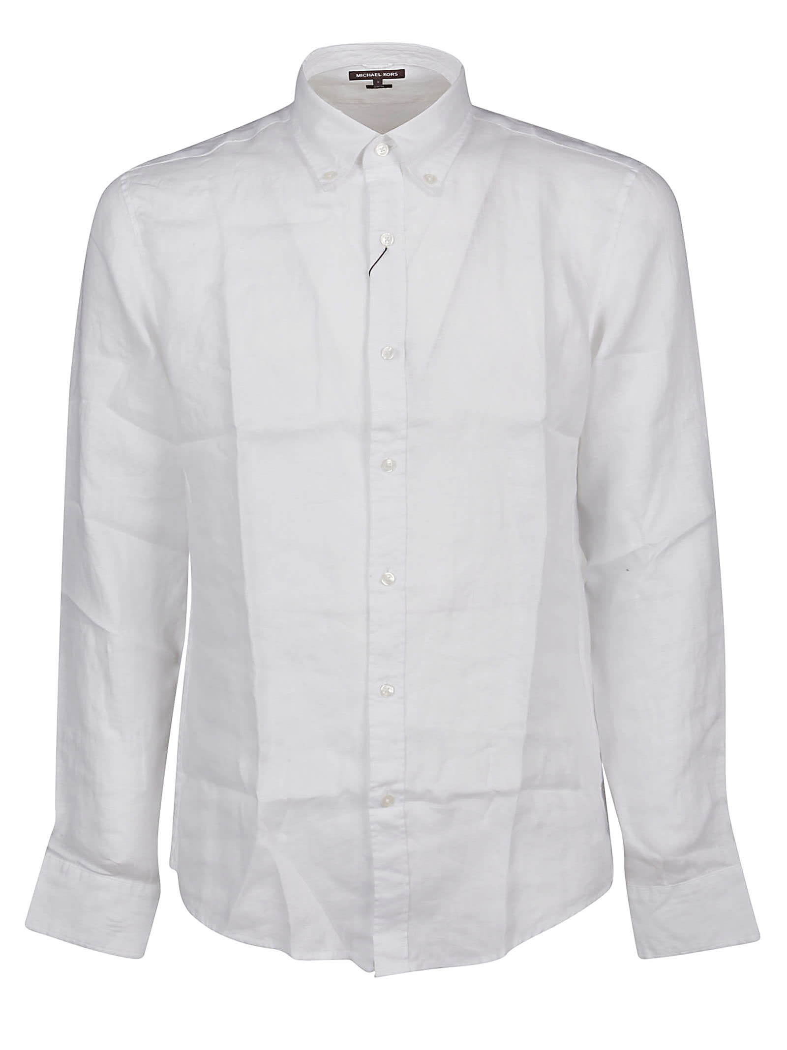 Michael Kors Camicia Slim-fit