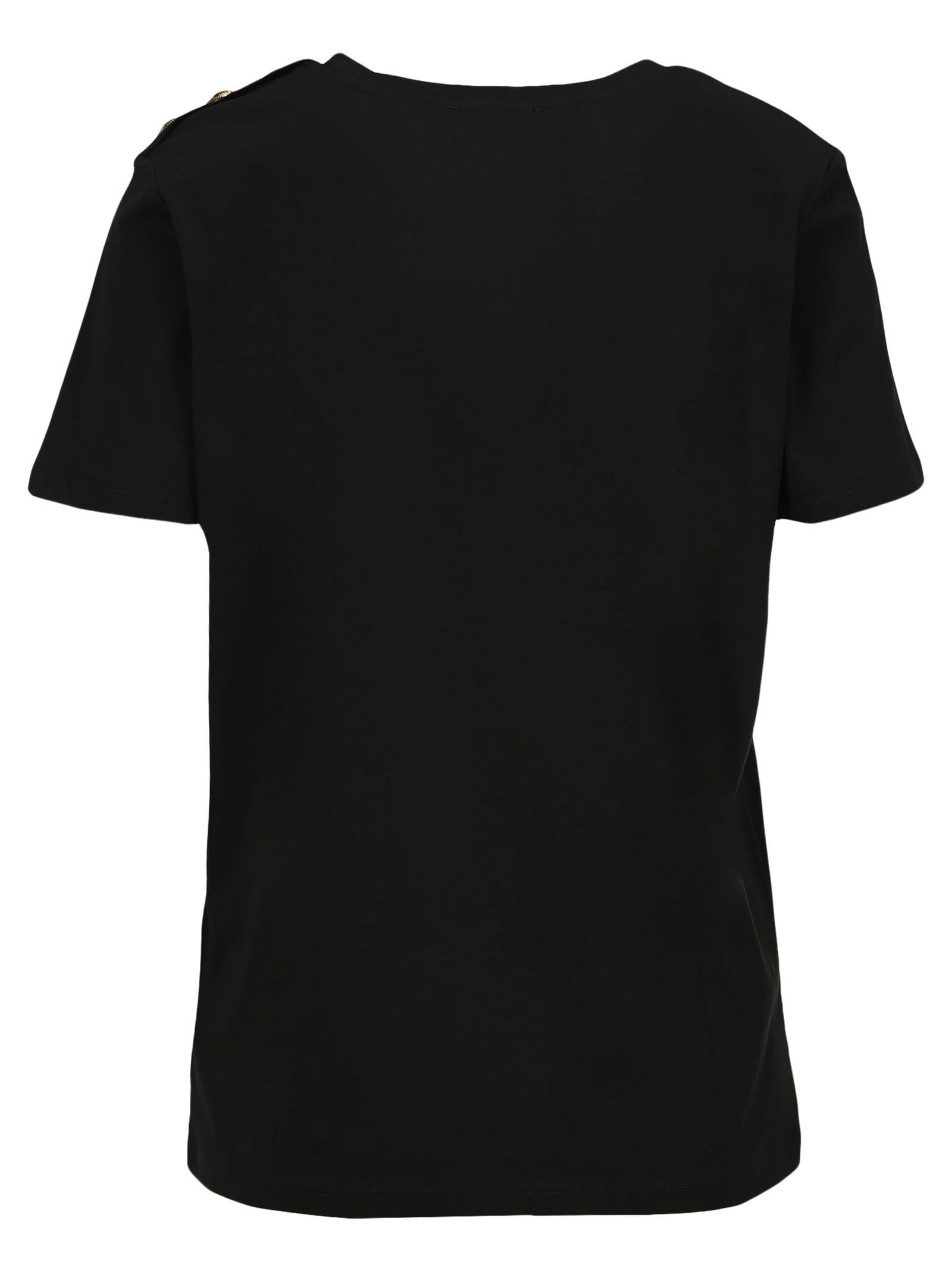Recommend Cheap Balmain Short Sleeve T-shirt