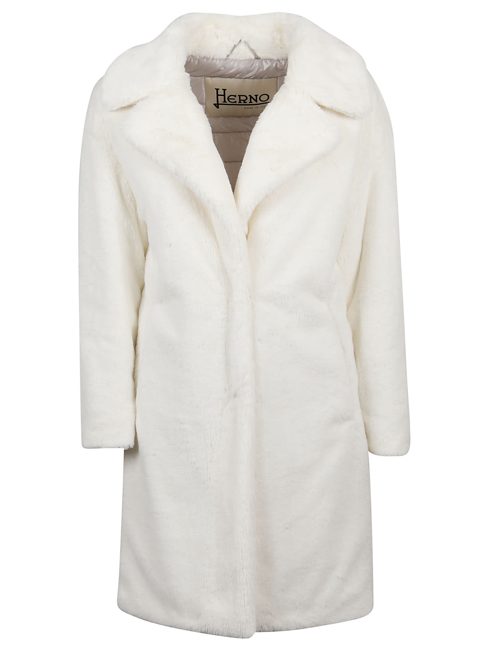Photo of  Herno Cappotto- shop Herno jackets online sales