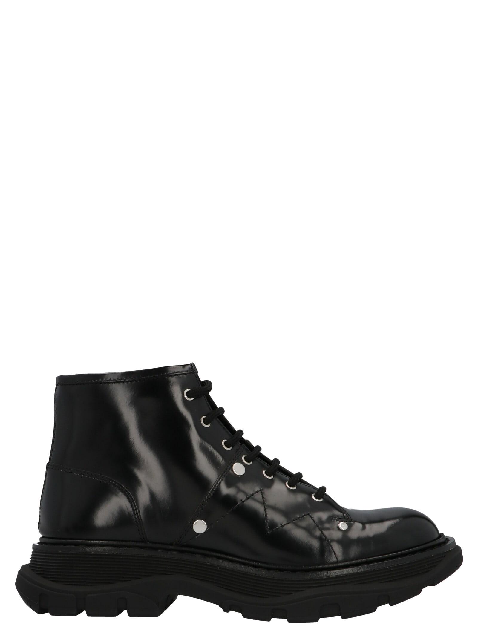 Alexander Mcqueen tread Shoes