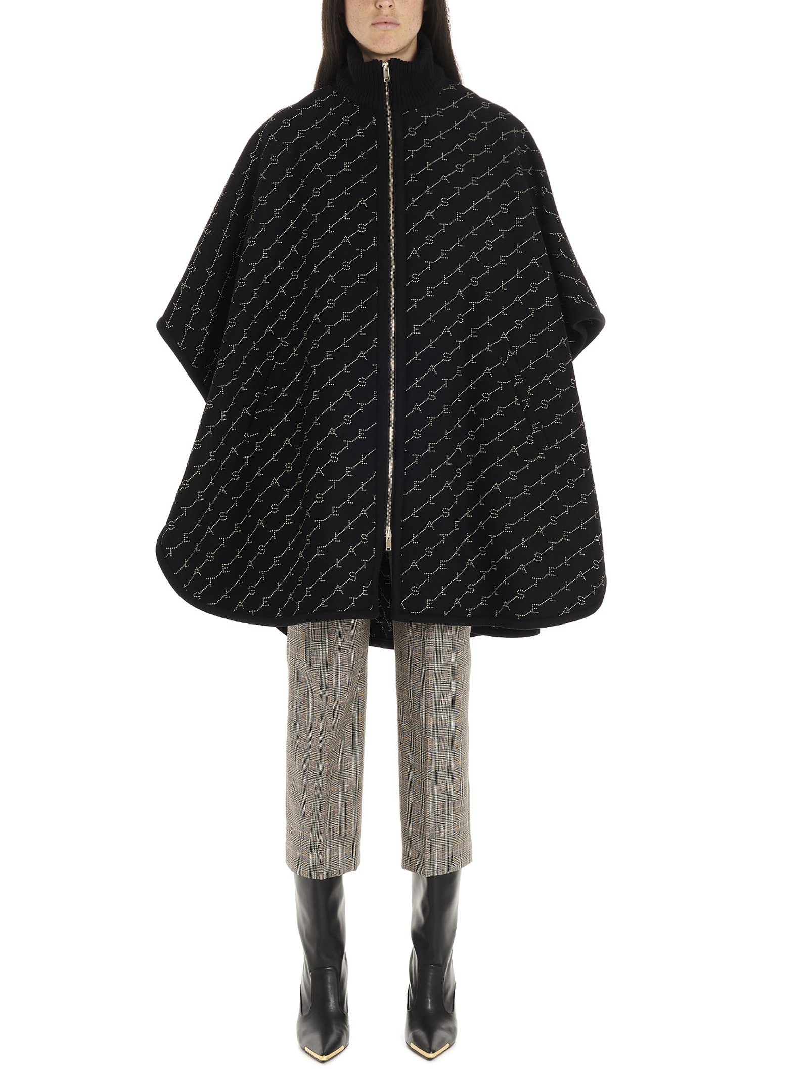 Stella Mccartney Cape