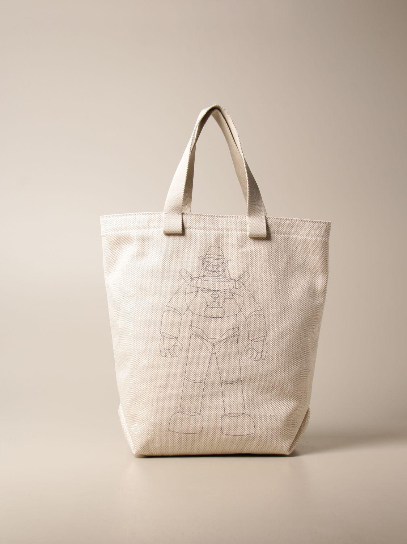 Il Bisonte Tote Bags Shoulder Bag Women Il Bisonte