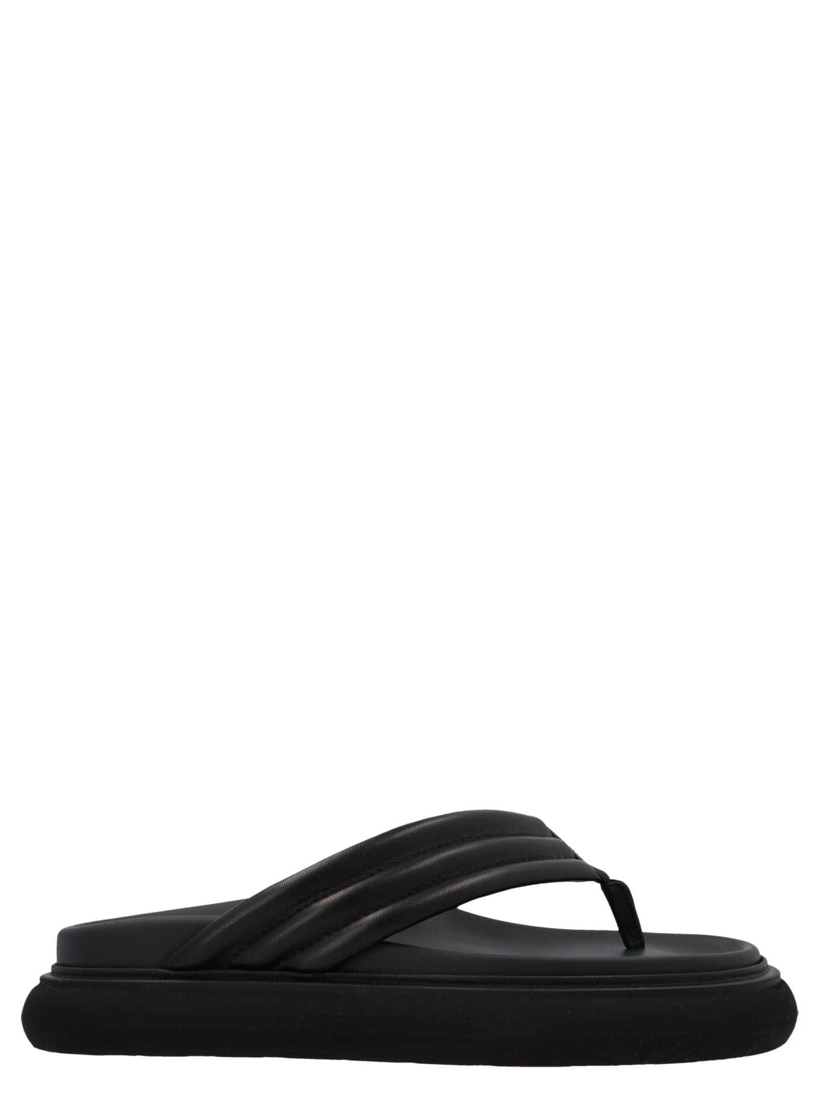 The Attico alton Capsule Beachwear Shoes