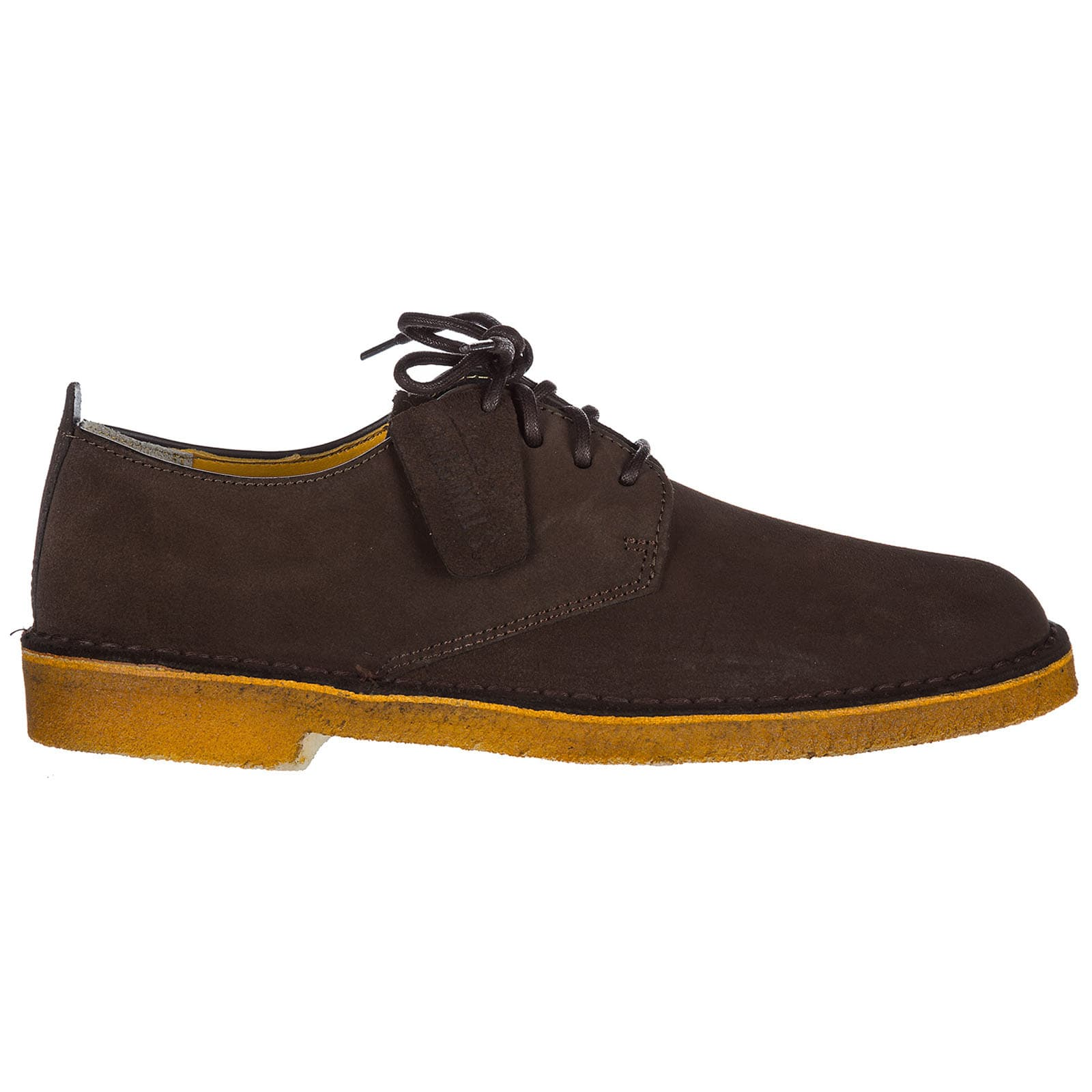 Clarks Corona Lace-up Shoes