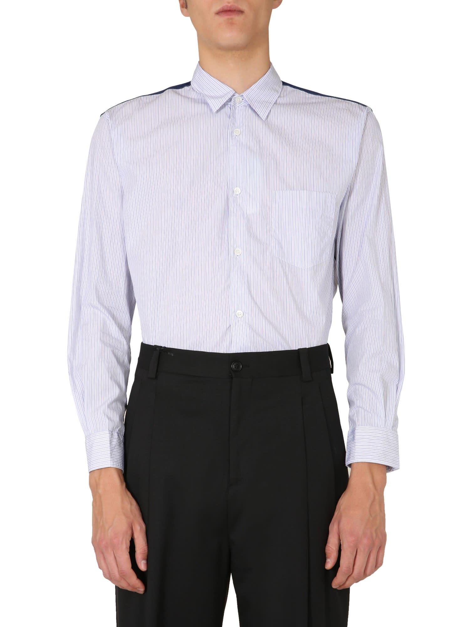 Comme Des Garçons Shirt SLIM FIT SHIRT