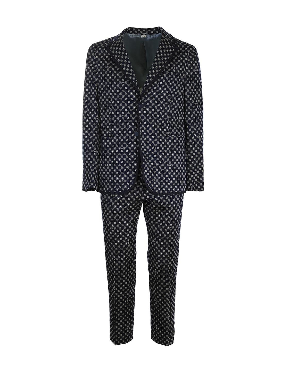 Gucci jersey jacket