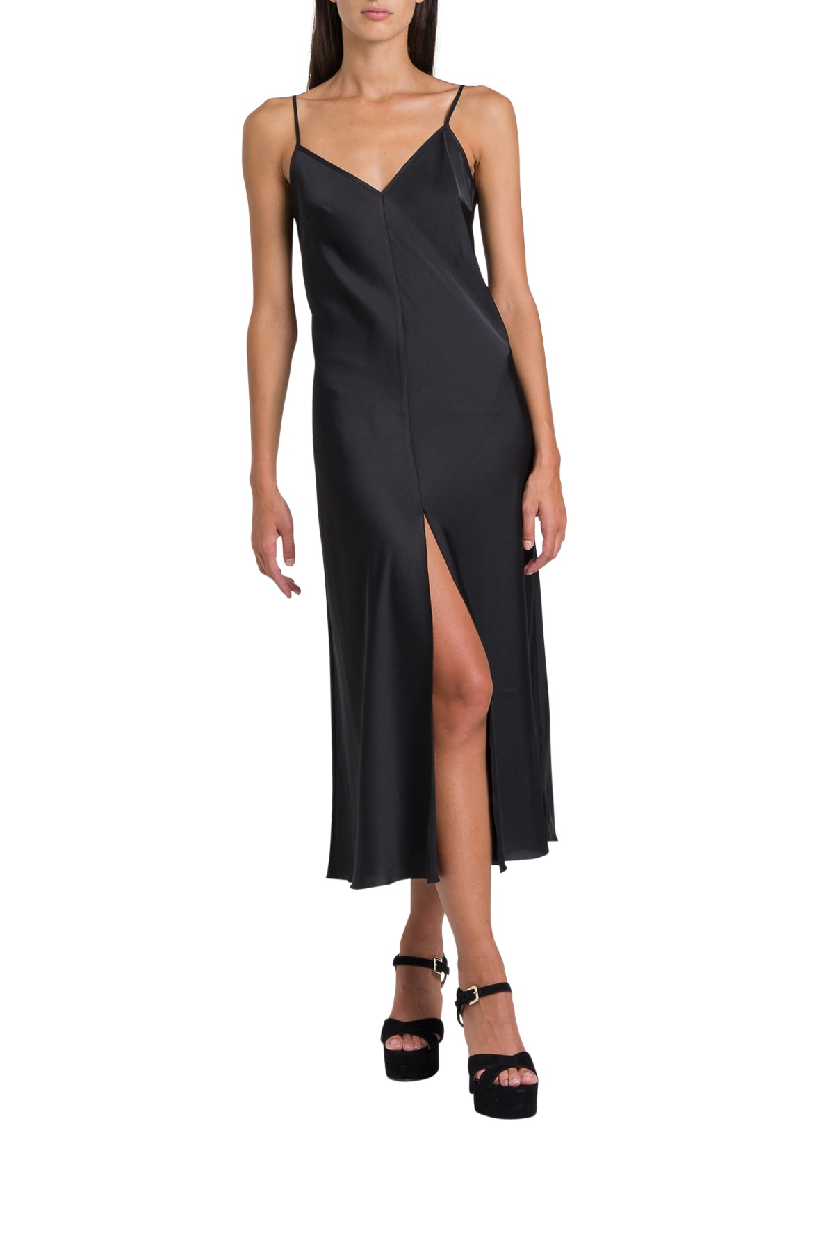 Rotate by Birger Christensen Slip Dress