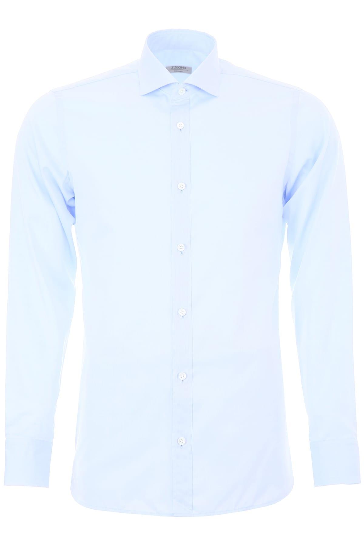 47b1c86c2a Z Zegna Dynamic Shirt