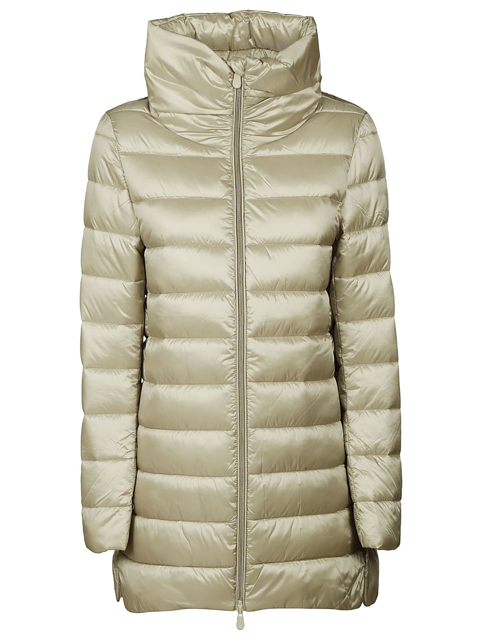 Save the Duck High Neck Padded Jacket