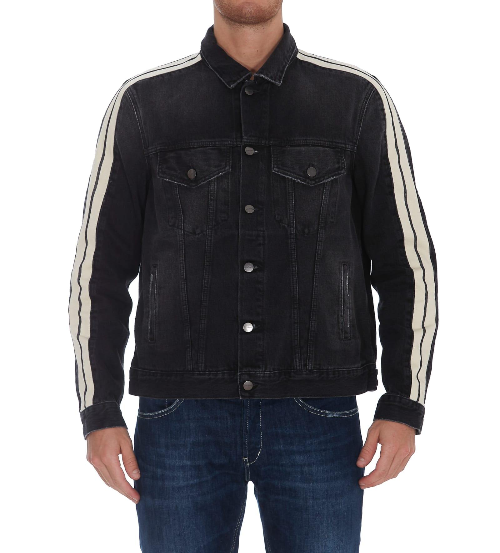 Palm Angels Denim Jacket