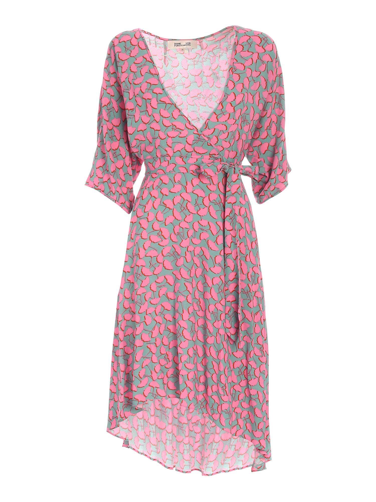 Diane Von Furstenberg – Eloise Dress