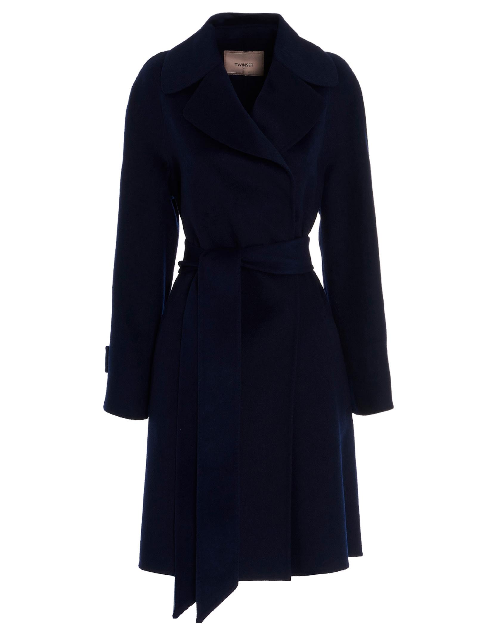 Twinset Coat