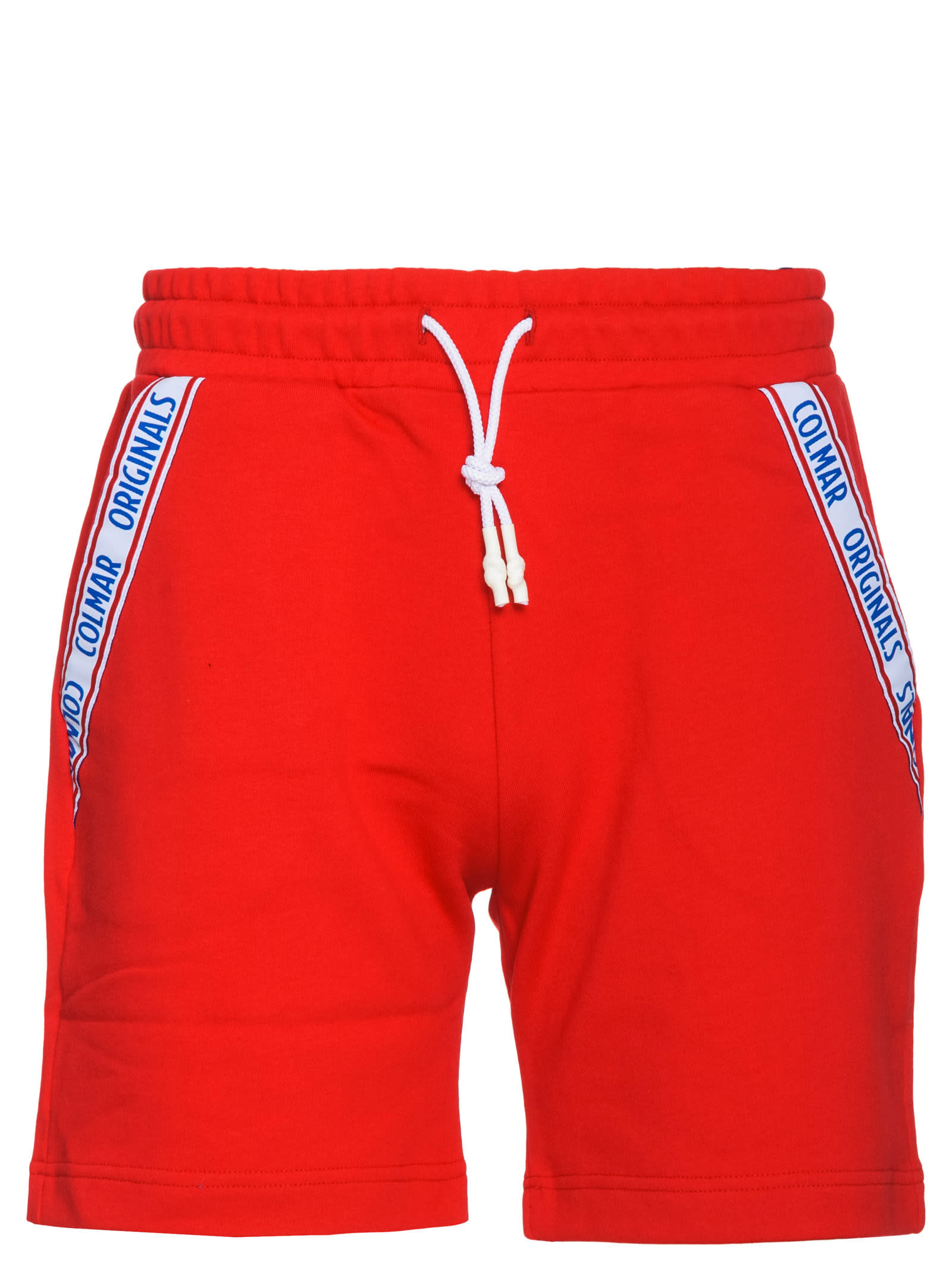online store 09a6d dd32e Colmar Cotton Bermuda Shorts