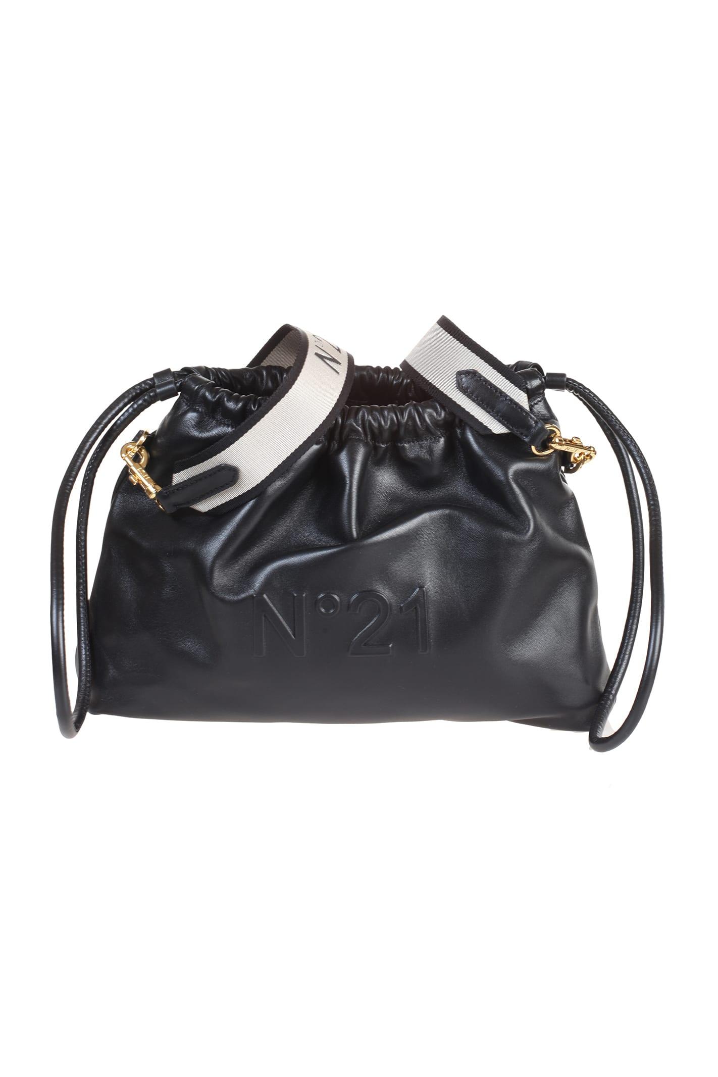 N ° 21 EVA bucket bag