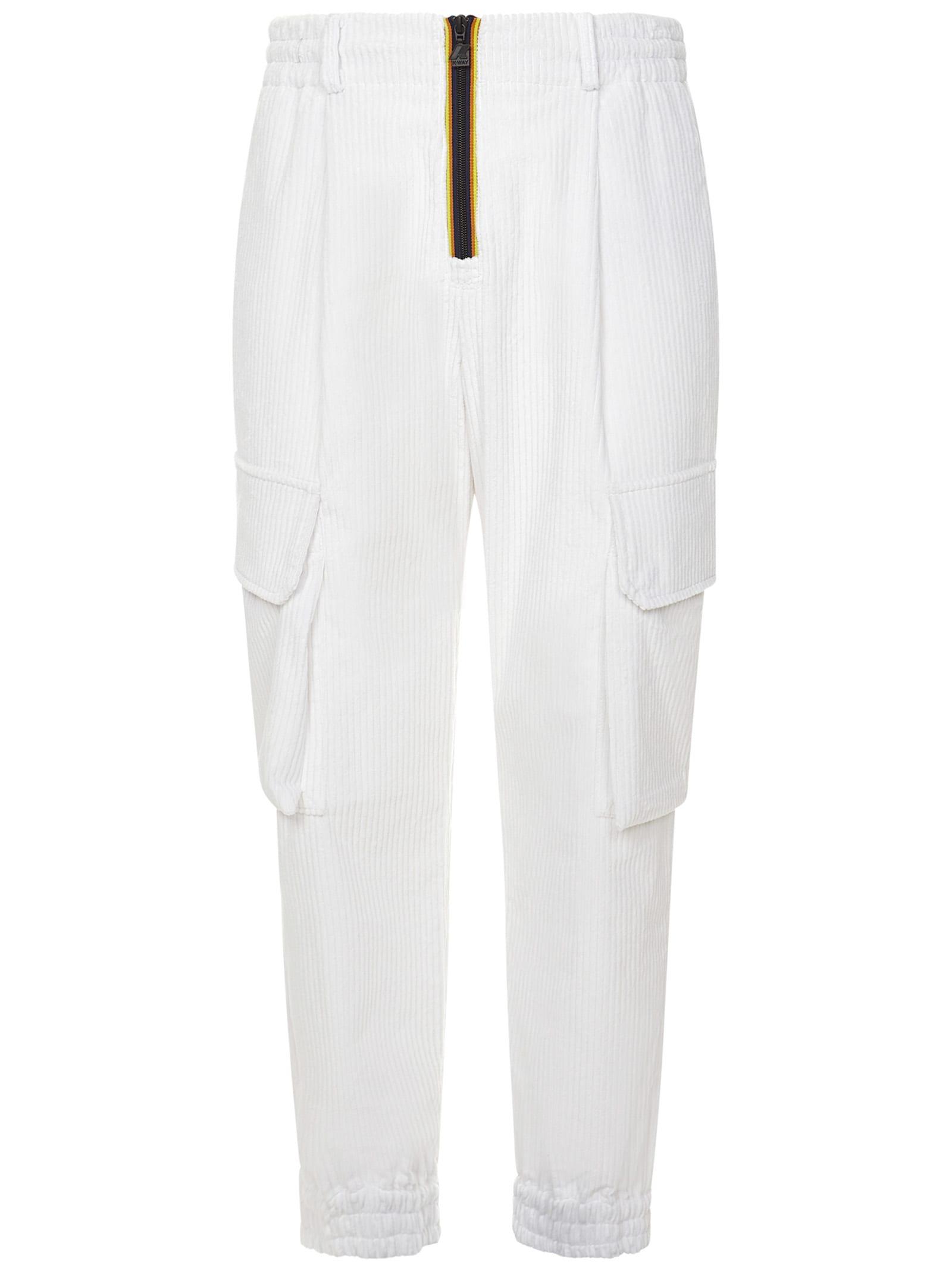 Leo Pocket Trousers