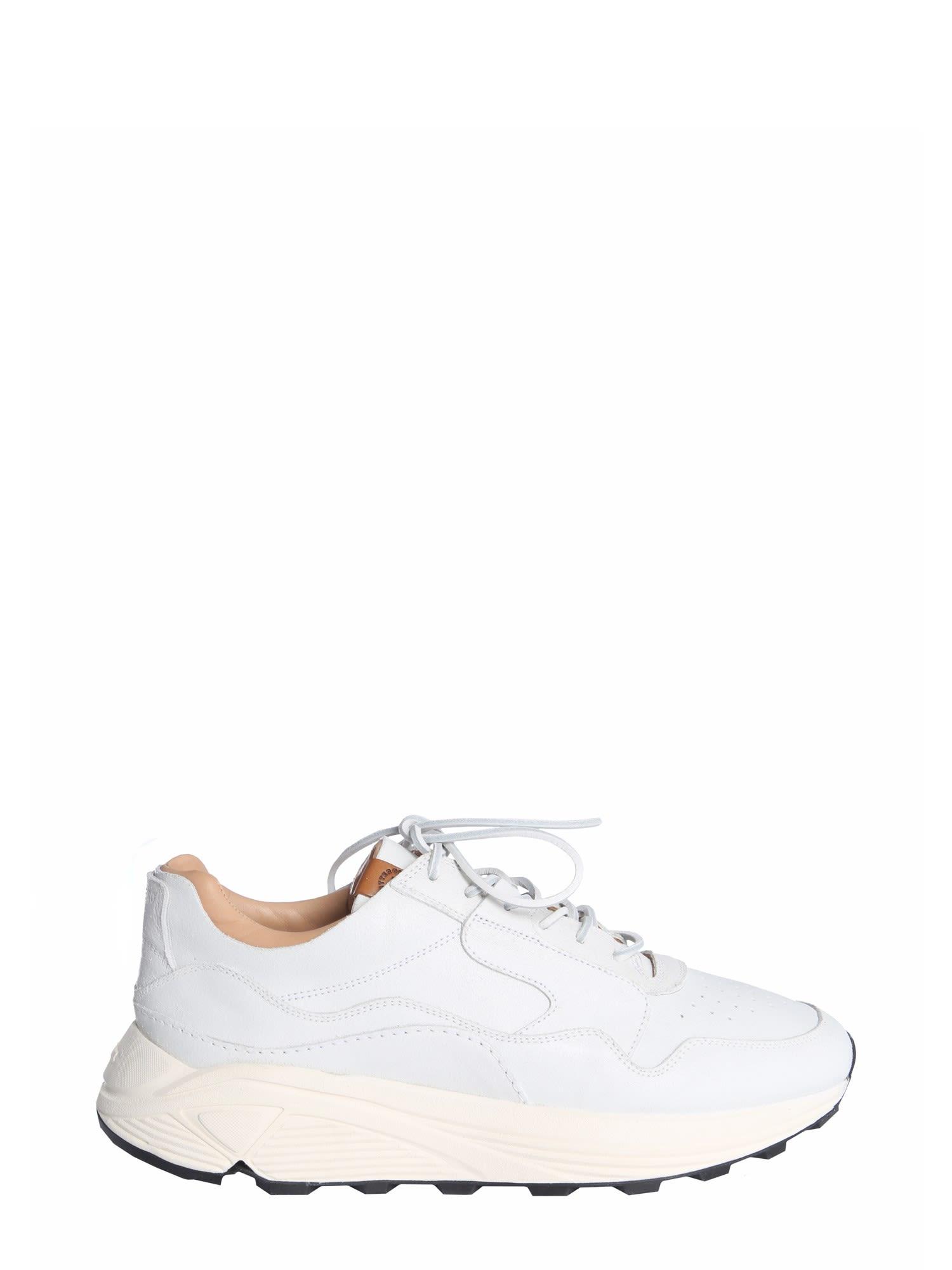 Buttero Vinci Running Sneakers