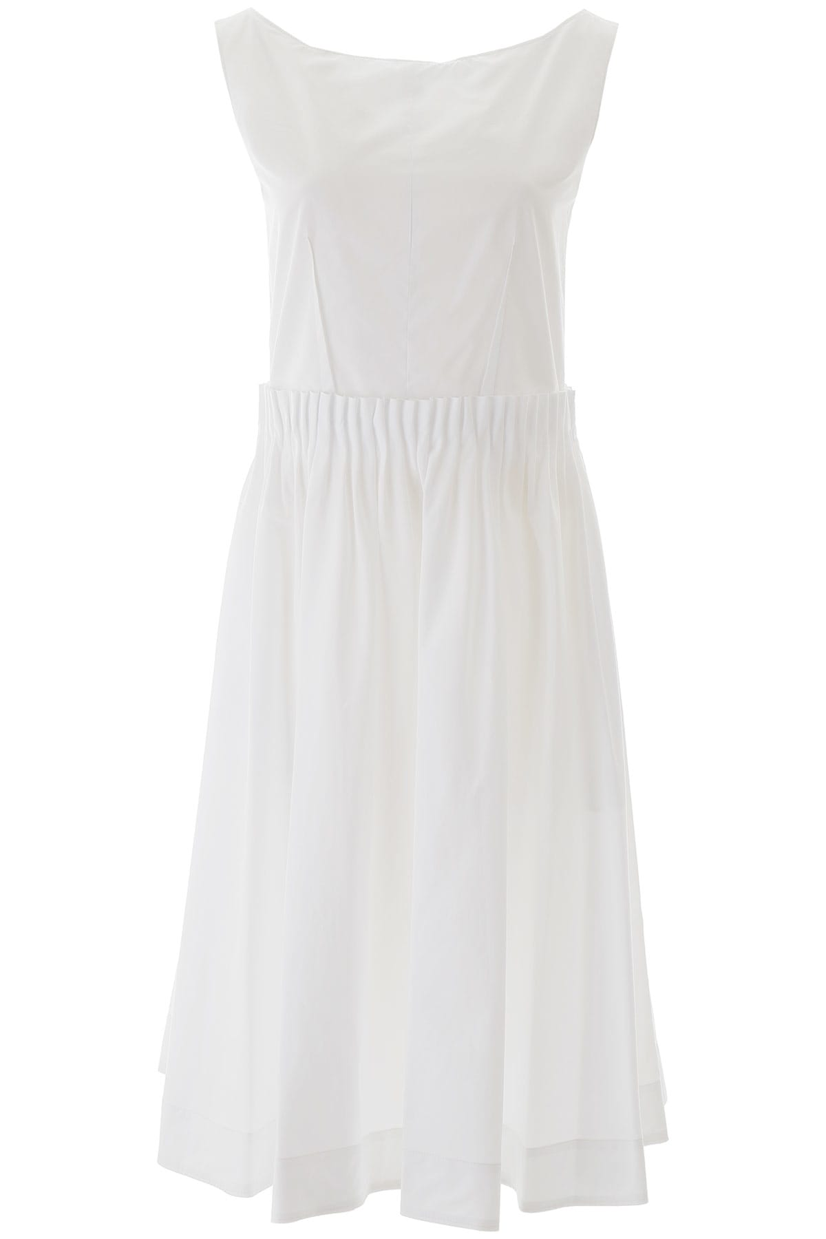 Buy Dress With Buttoned Back online, shop Marni with free shipping