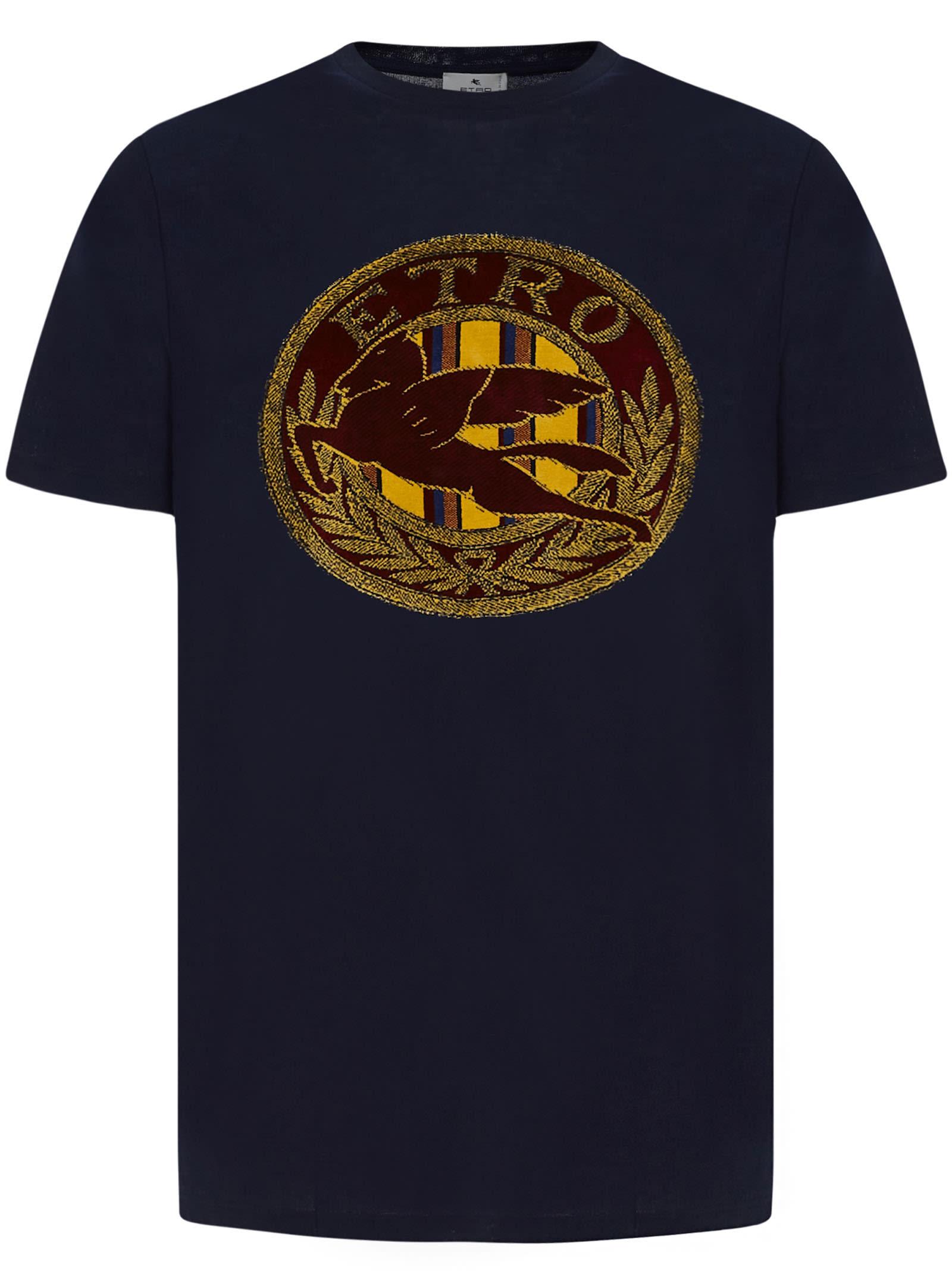 Etro Clothing T-SHIRT