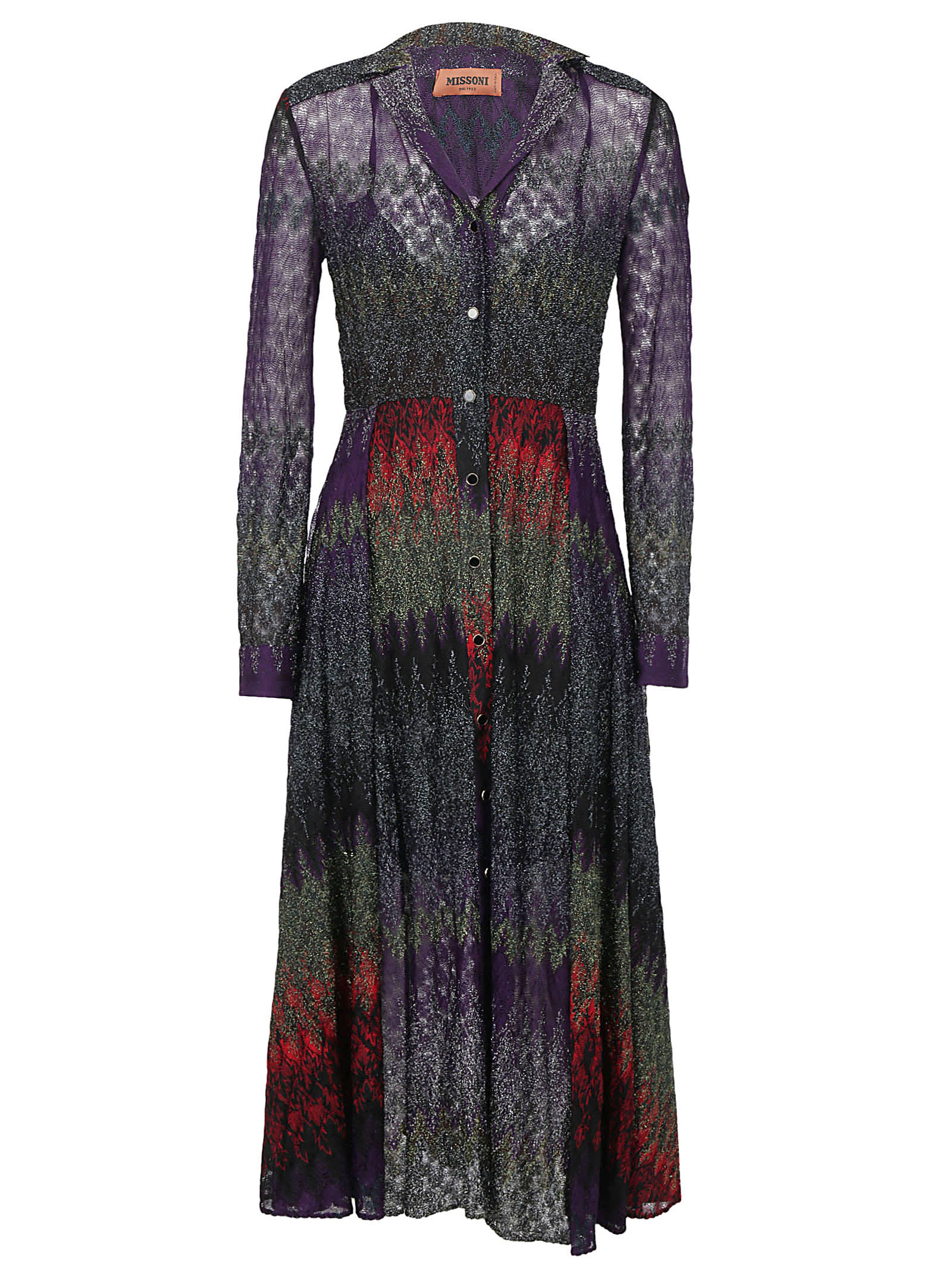 Buy Missoni Dress online, shop Missoni with free shipping