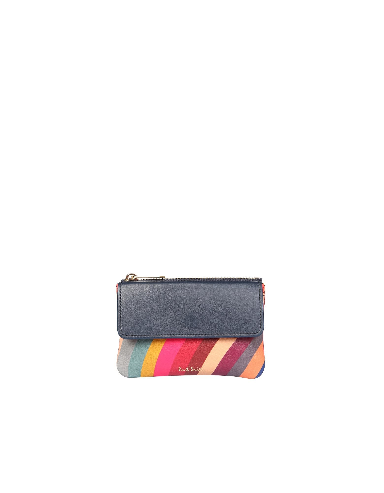 Paul Smith LEATHER PURSE
