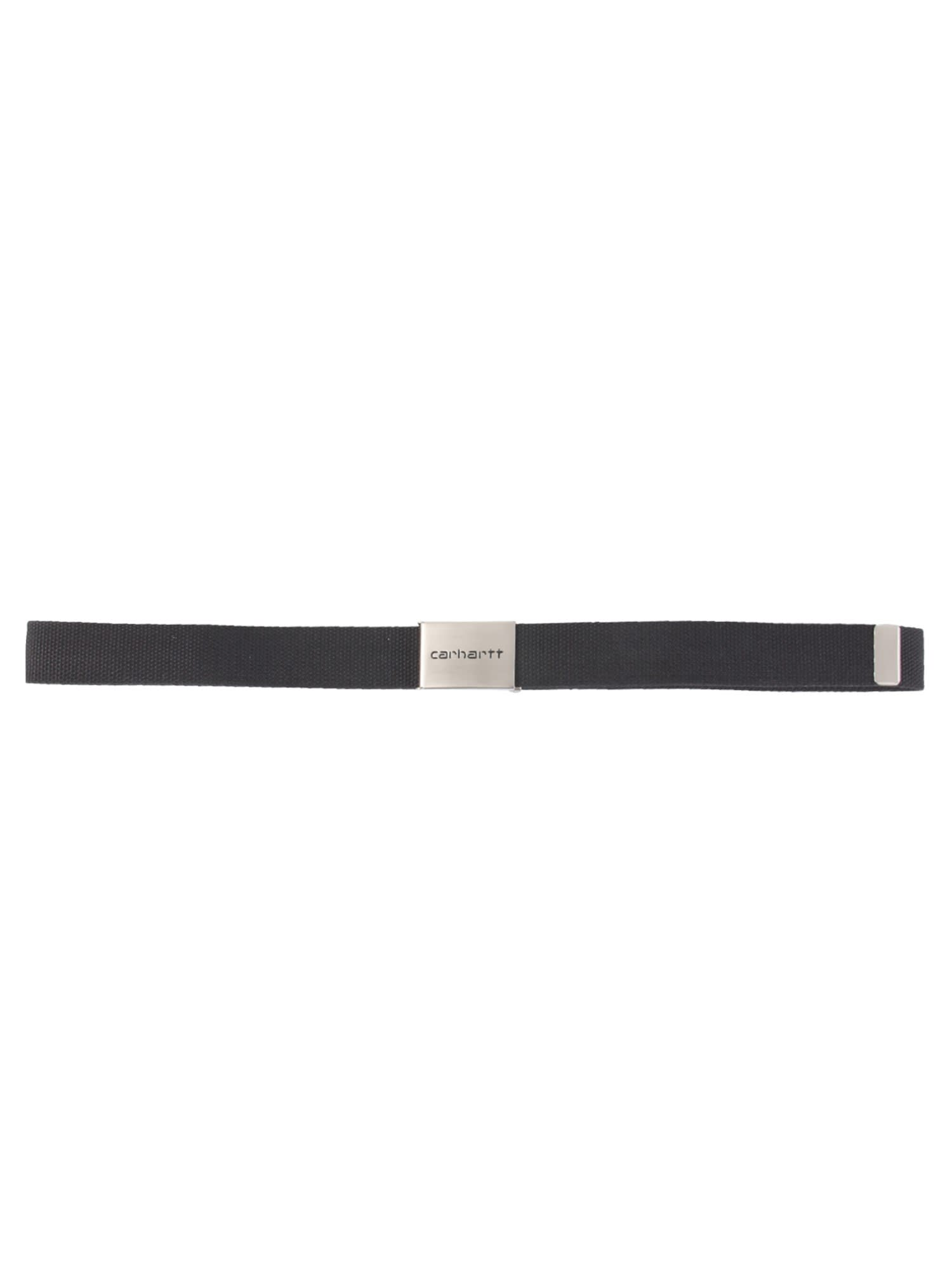 Belt With Clip