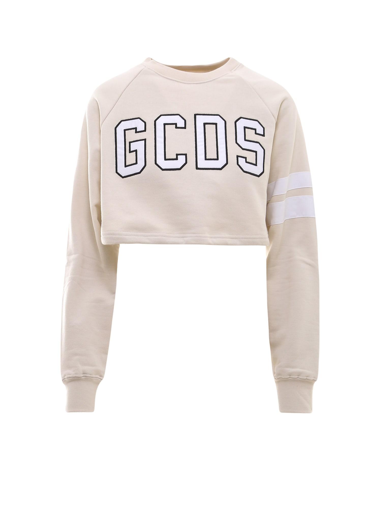 Gcds Cottons SWEATSHIRT