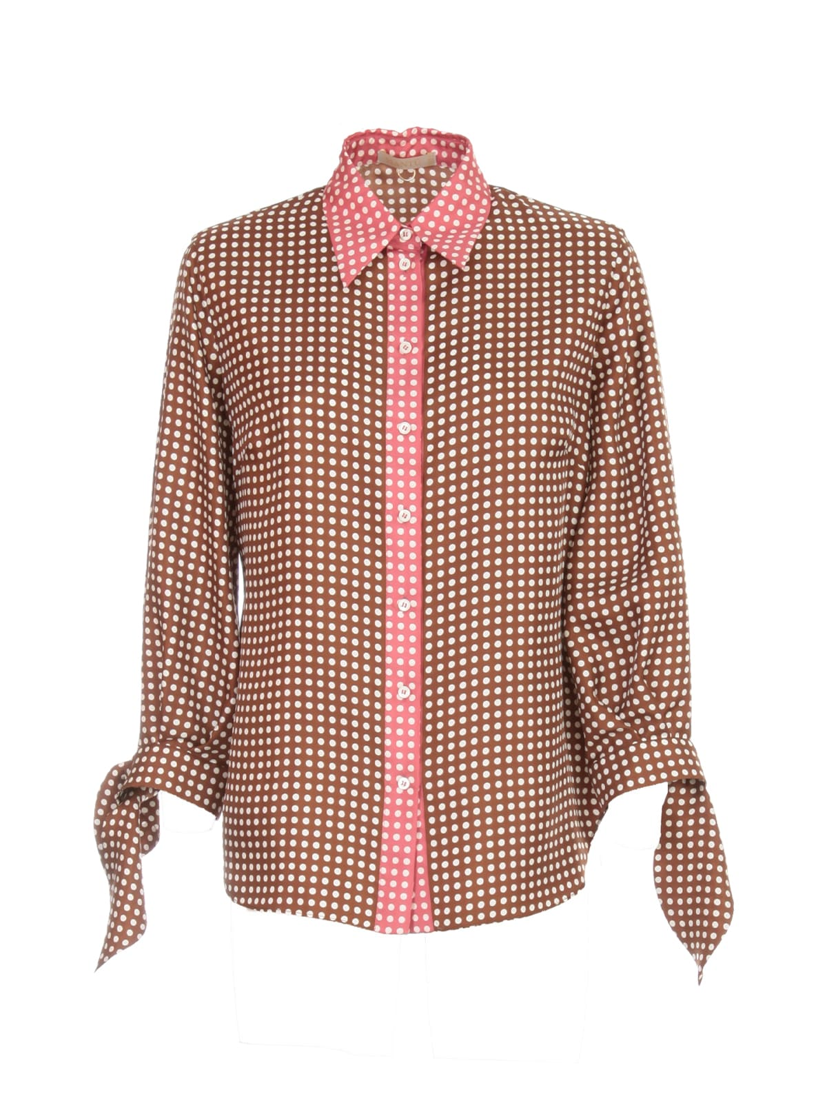 Mantù Shirt Pois