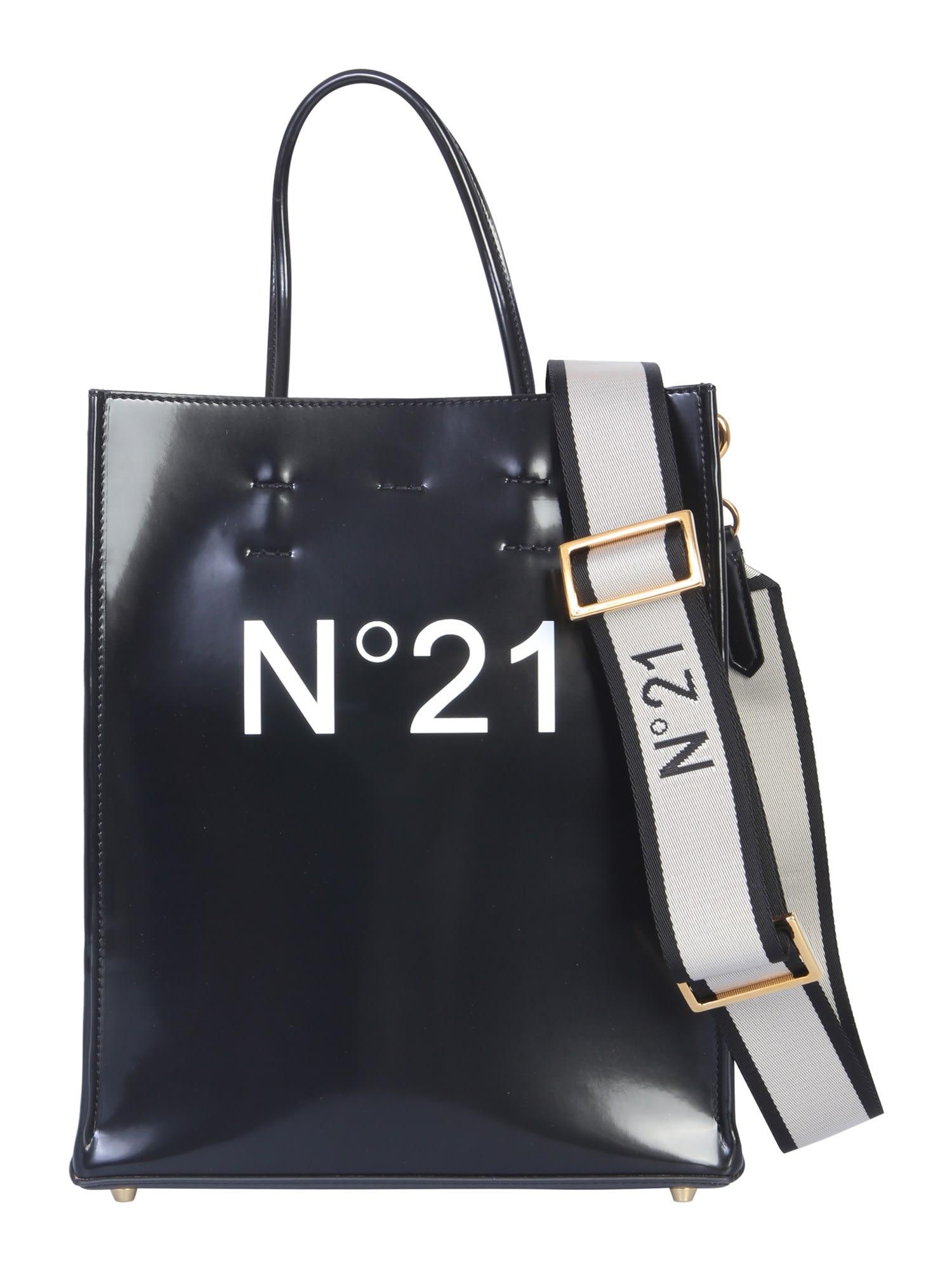 N°21 SMALL SHOPPING BAG