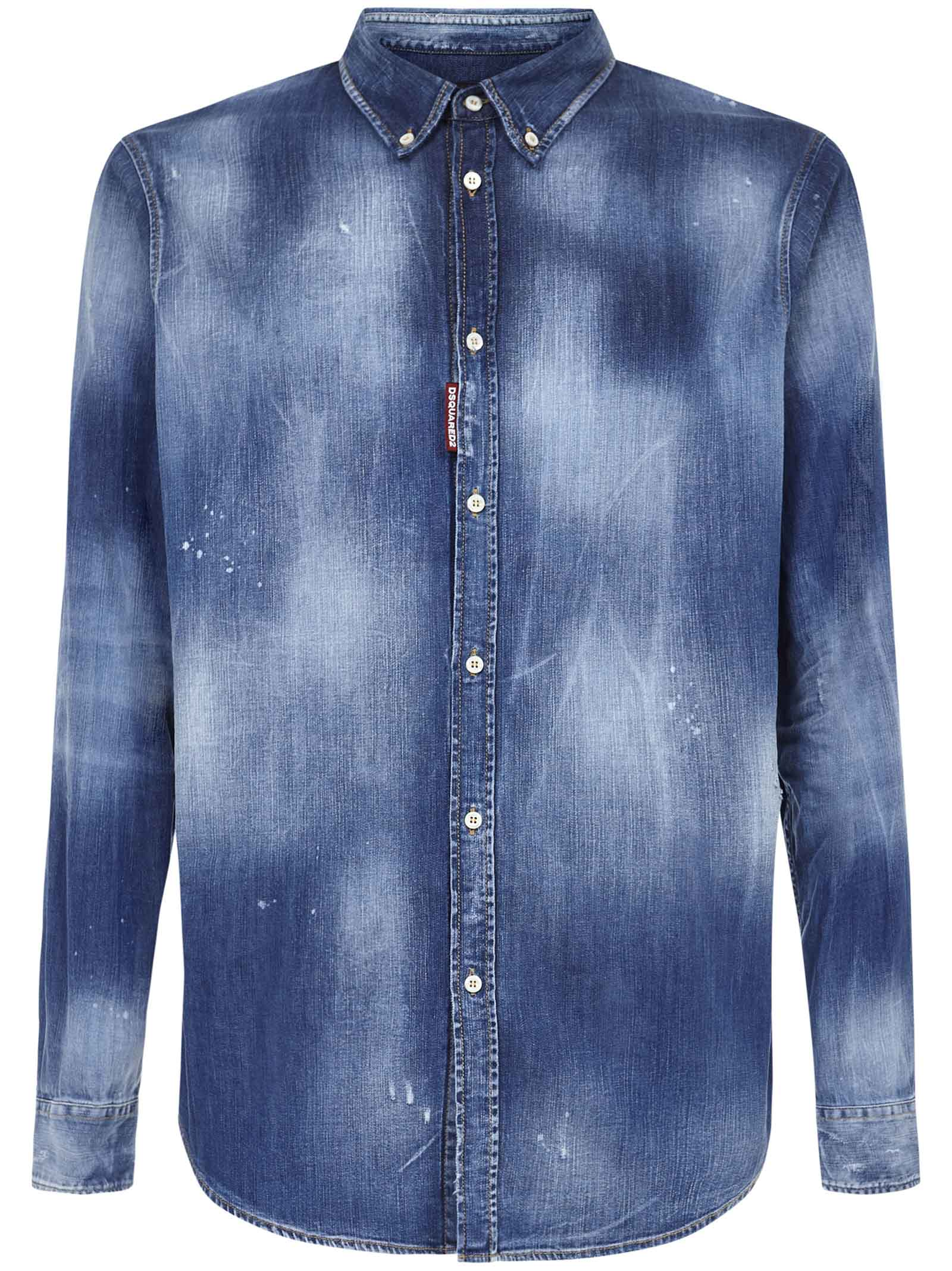 Dsquared2 Tops SHIRT