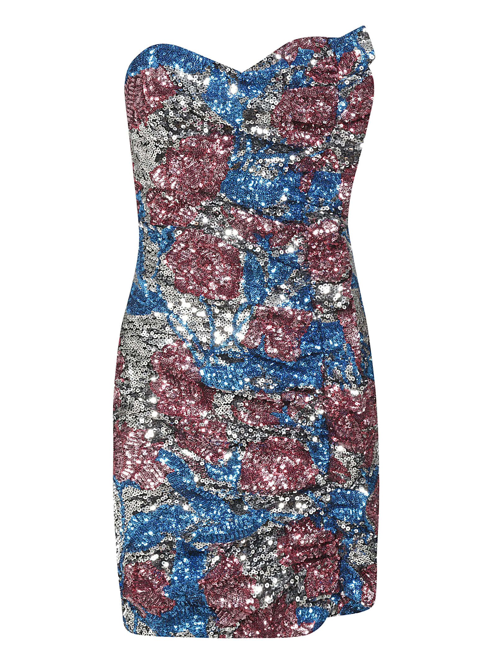 Buy Giuseppe di Morabito Embellished Fitted Dress online, shop Giuseppe di Morabito with free shipping